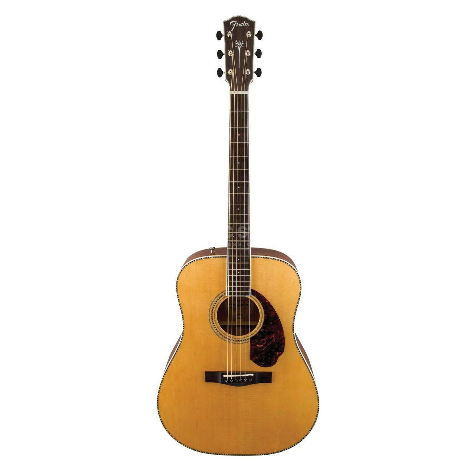 Fender PM-1 Standard Dreadnought Natural Produktbild