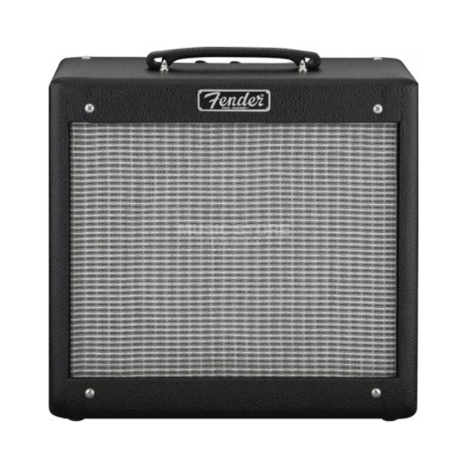 Fender Pro Junior III Black Produktbild