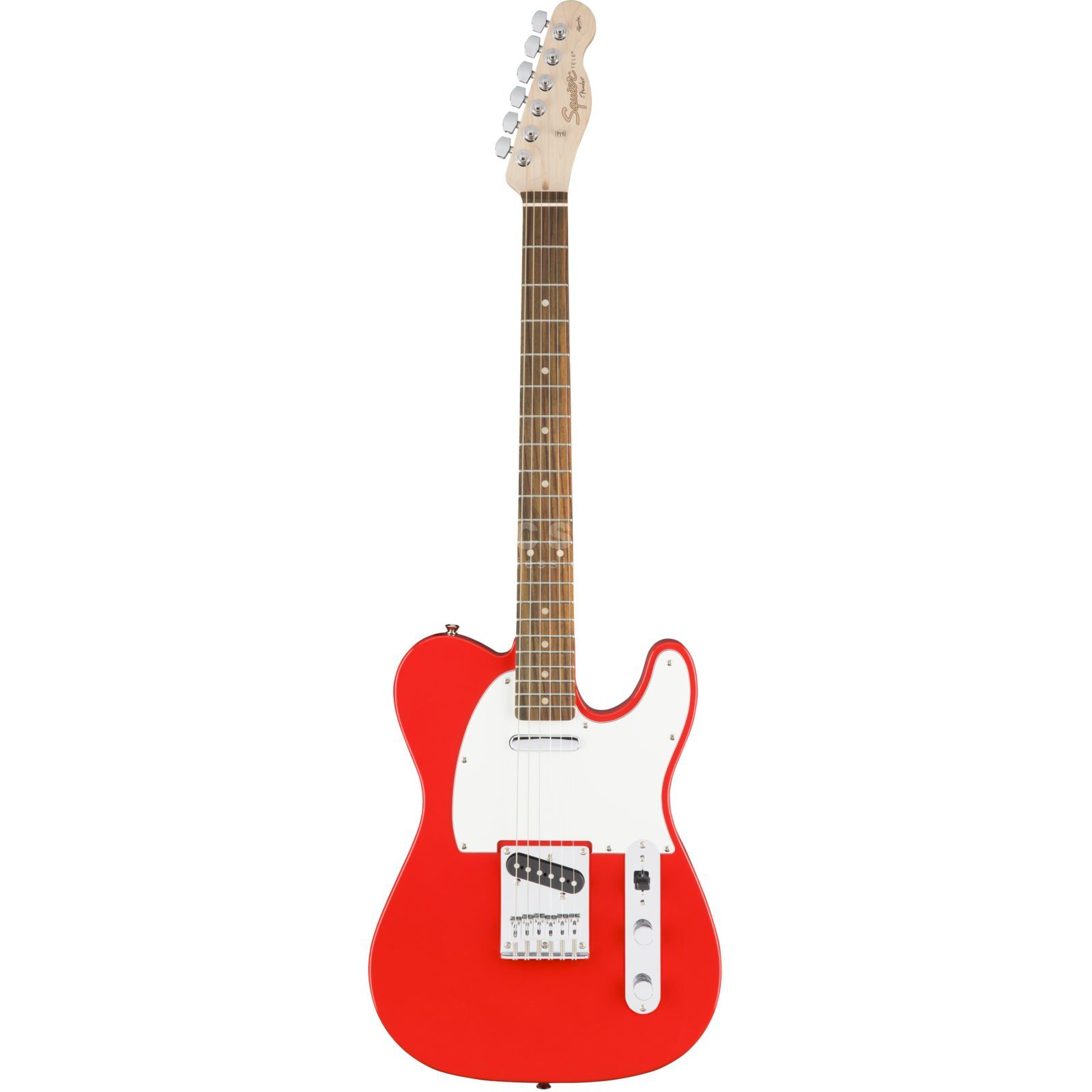 Fender Squier Affinity Series Telecaster RW Race Red Produktbild