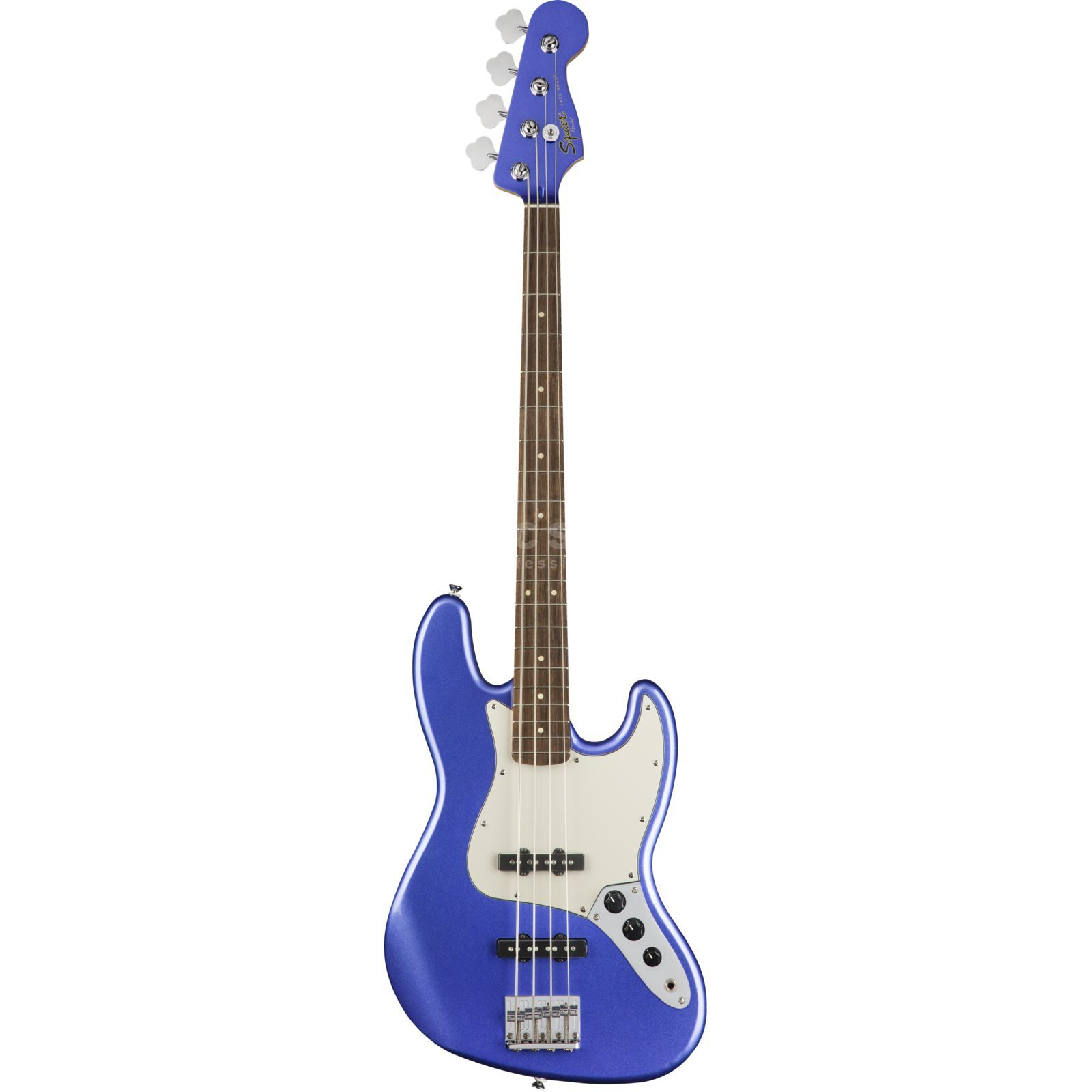 Fender Squier Contemporary Jazz Bass Ocean Blue Metallic