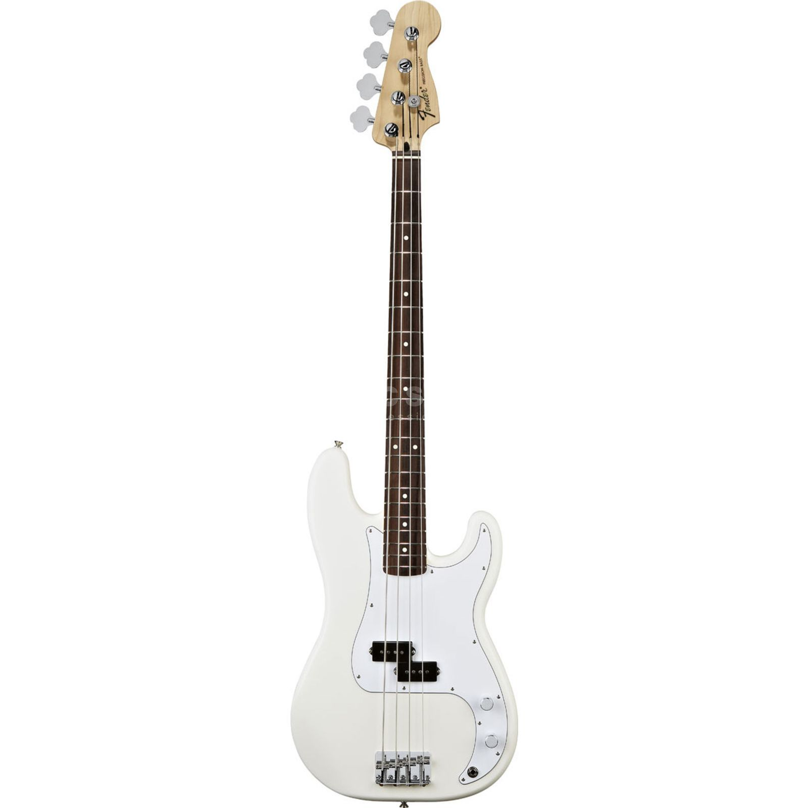Fender Std. P-Bass RW AWH Arctic White Imagen del producto