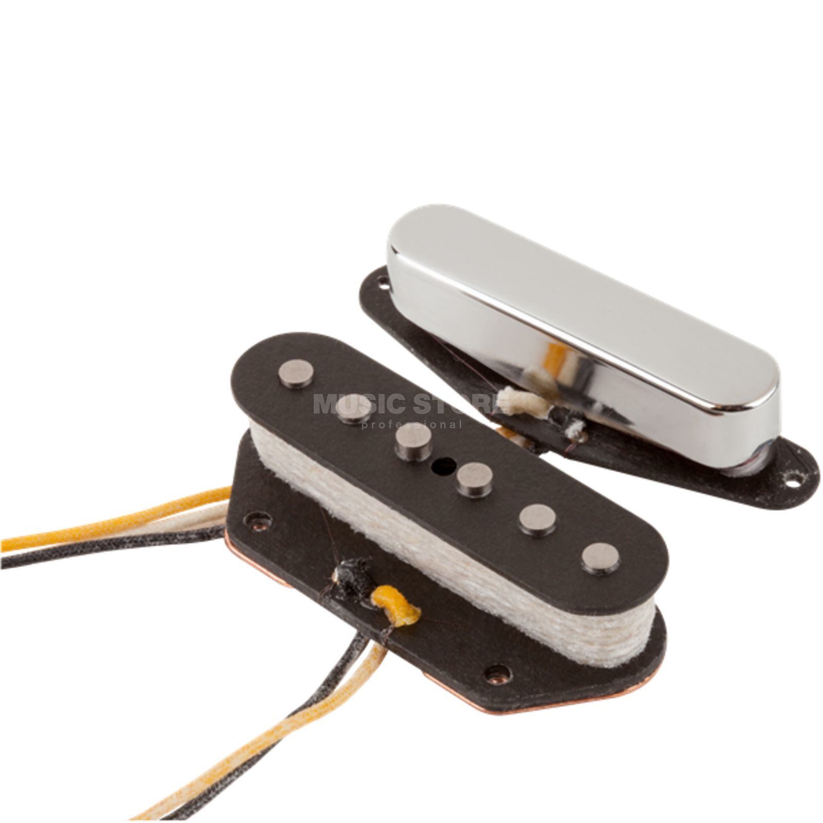 Fender Texas Special Tele Set Custom Shop Pickups Produktbild