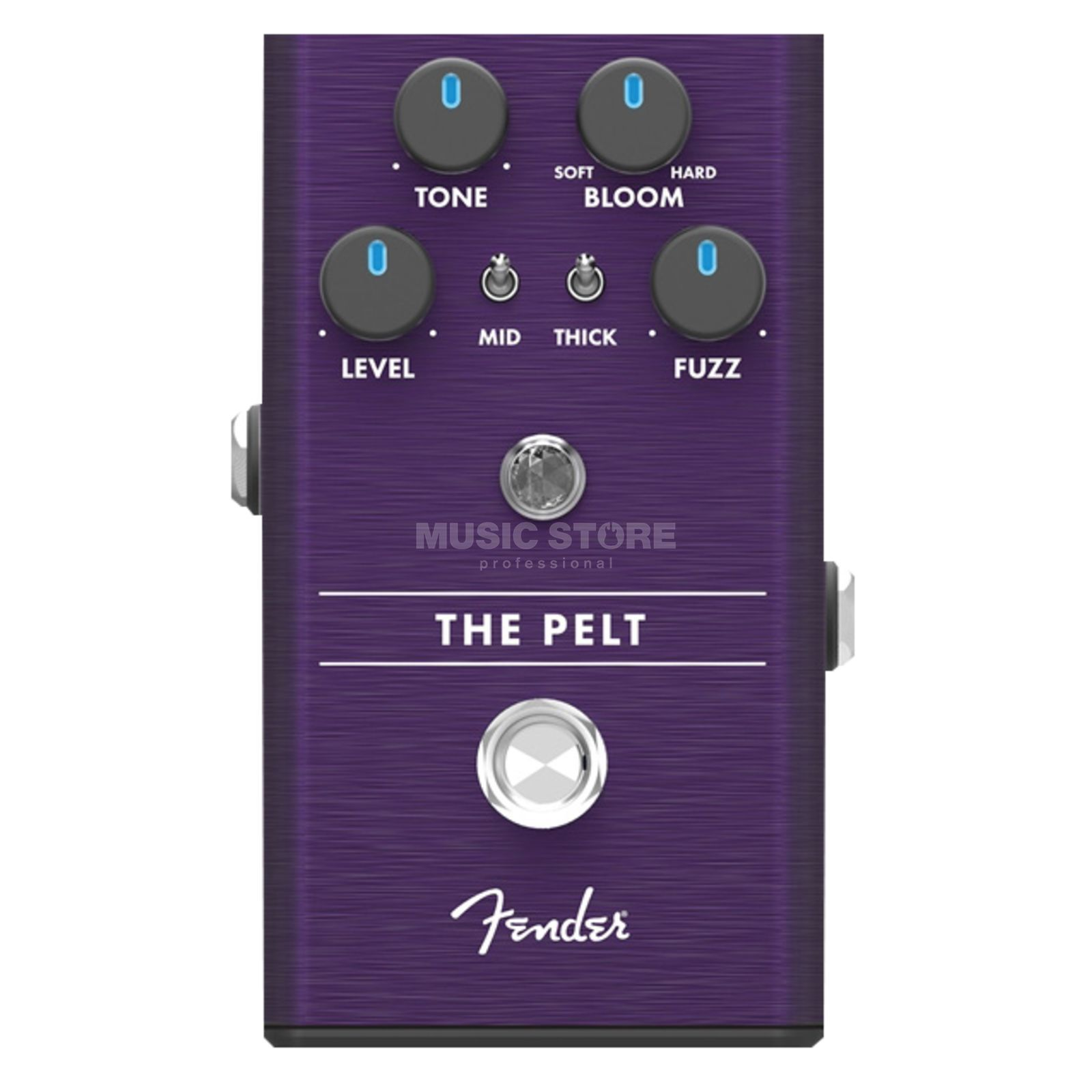 Fender The Pelt Fuzz Produktbild
