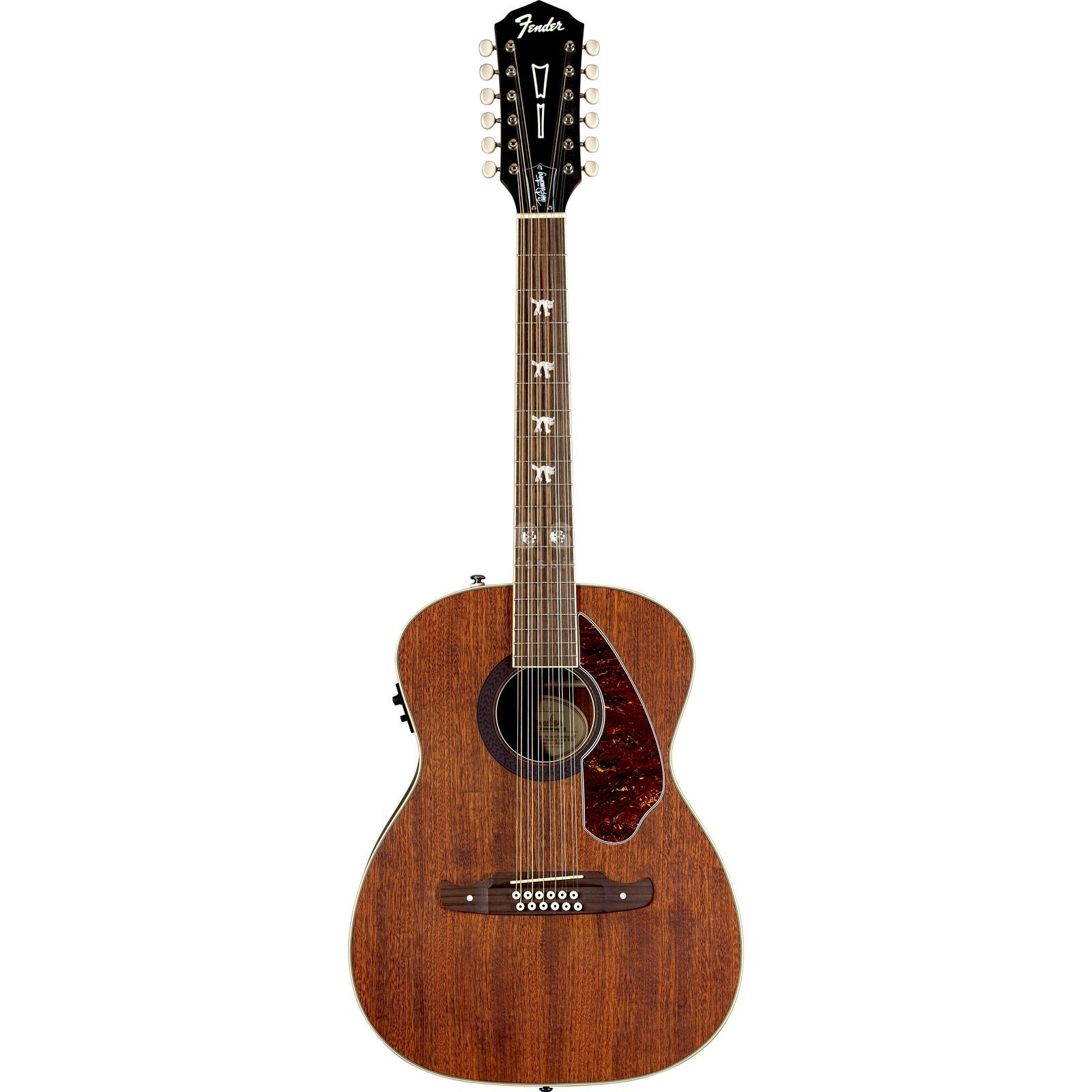 Fender Tim Armstrong Hellcat-12  Product Image