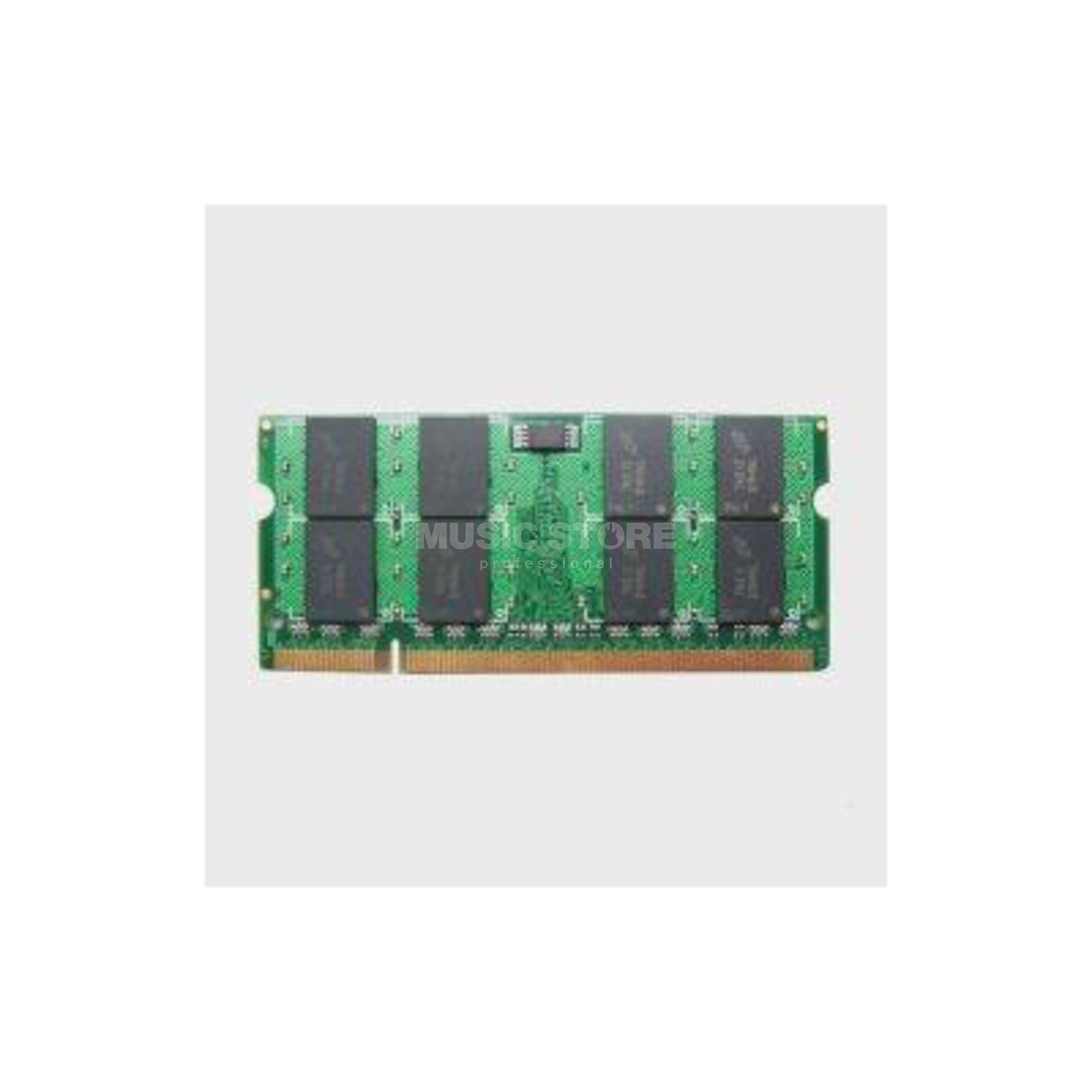 First Choice 4GB DDR3 PC3-10600 1333MHz SO-DIMM Produktbillede