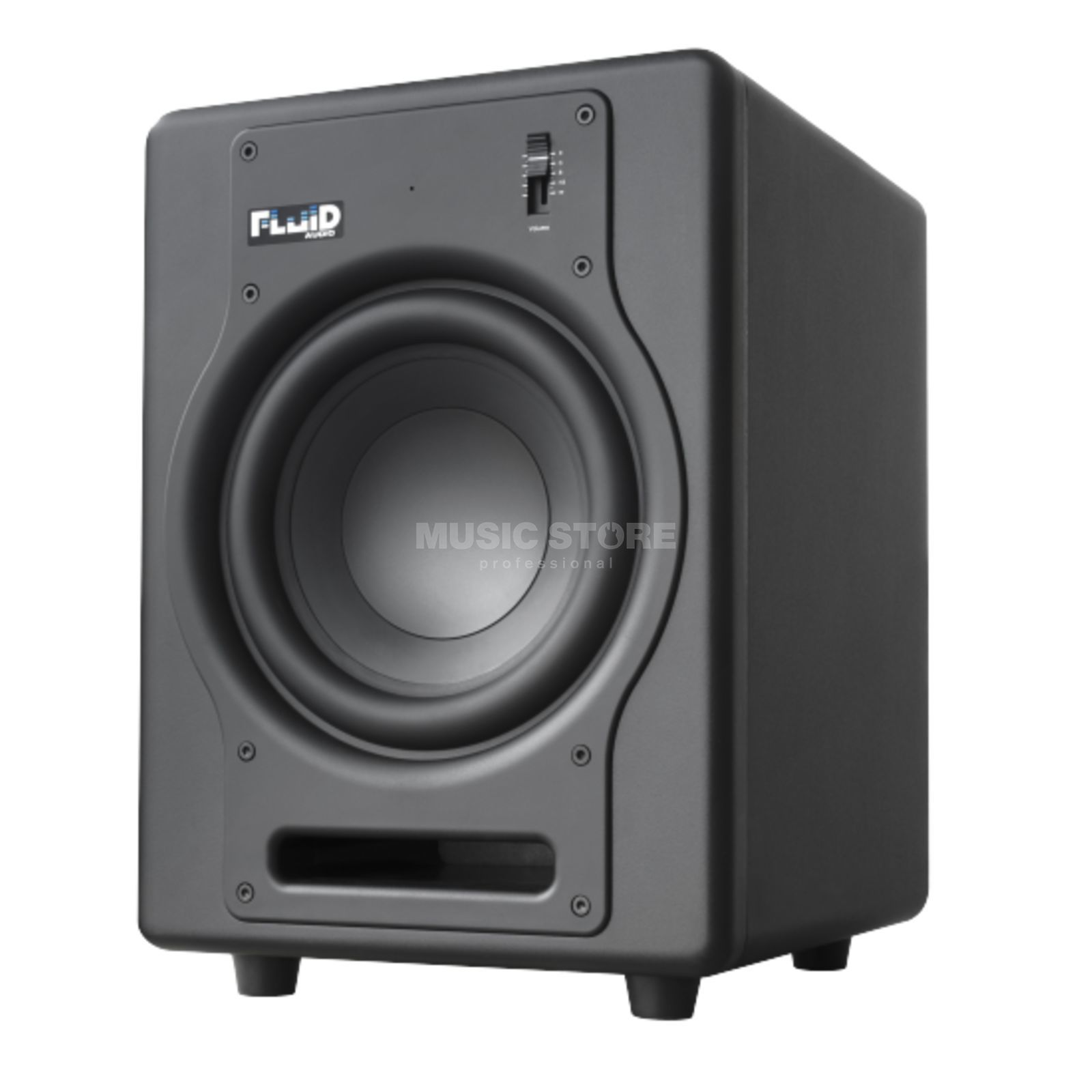 "Fluid Audio F8S 8"" Subwoofer Produktbild"