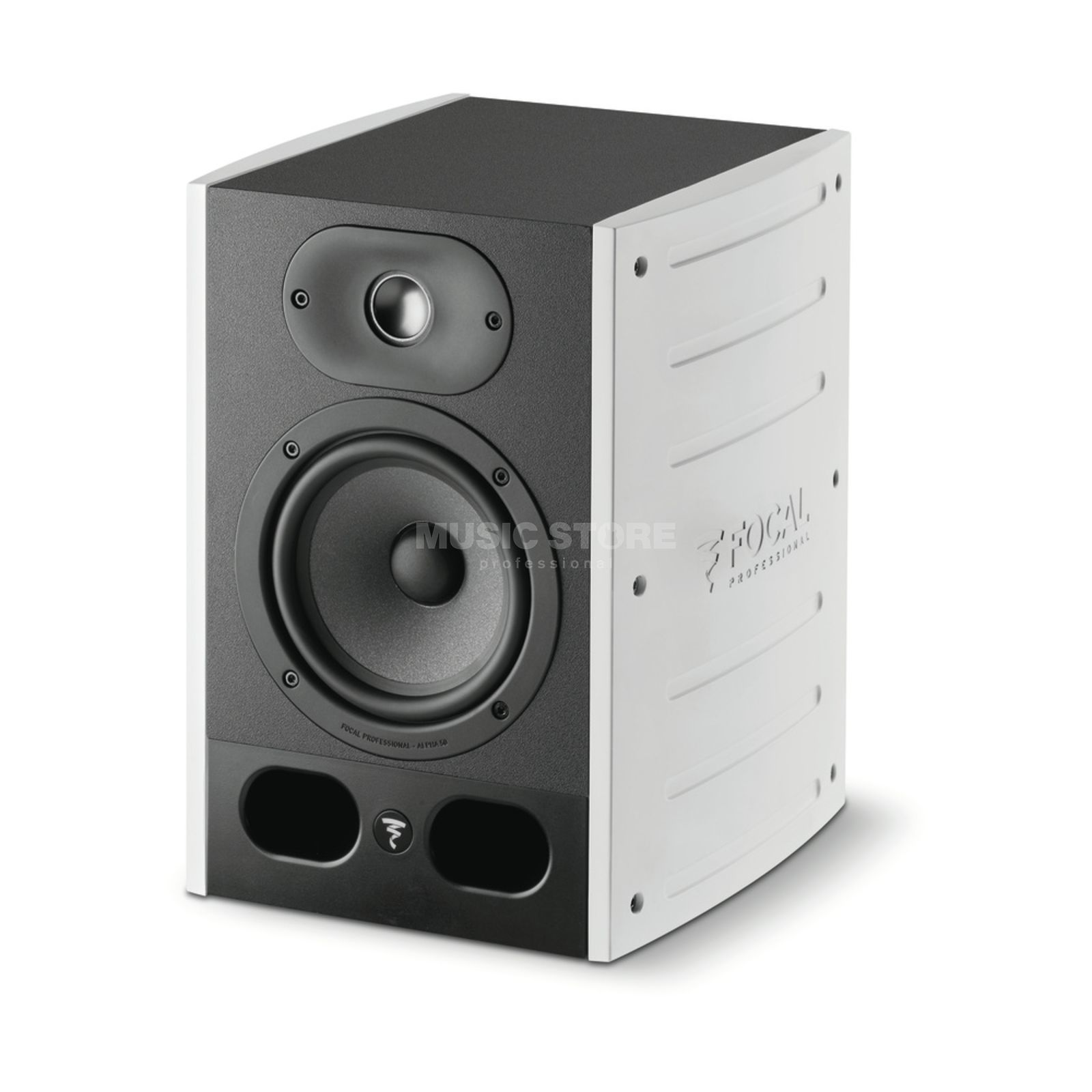 Focal Alpha 50 Limited Edition White Produktbild