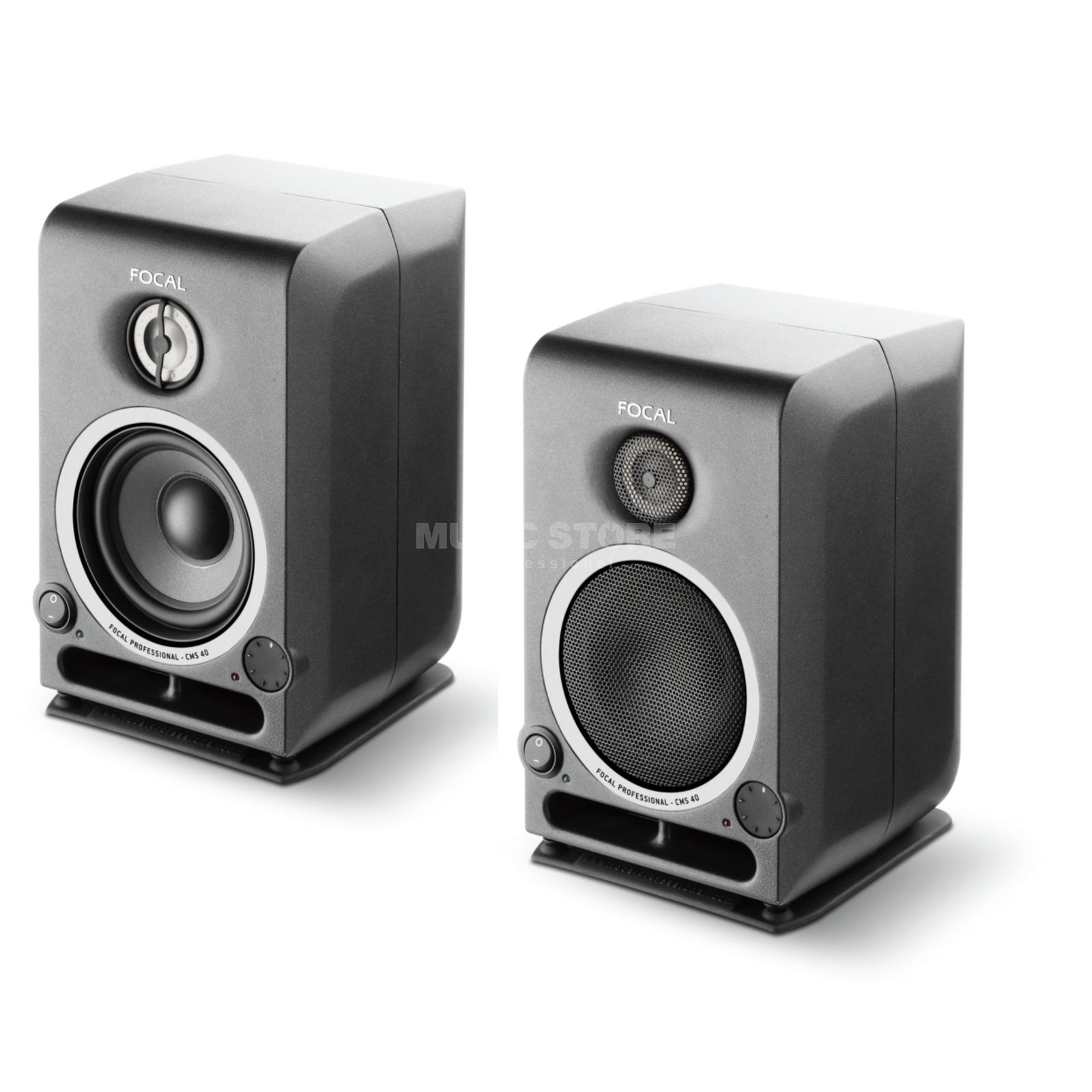 Focal CMS 40 Powered Reference Monitor Produktbillede