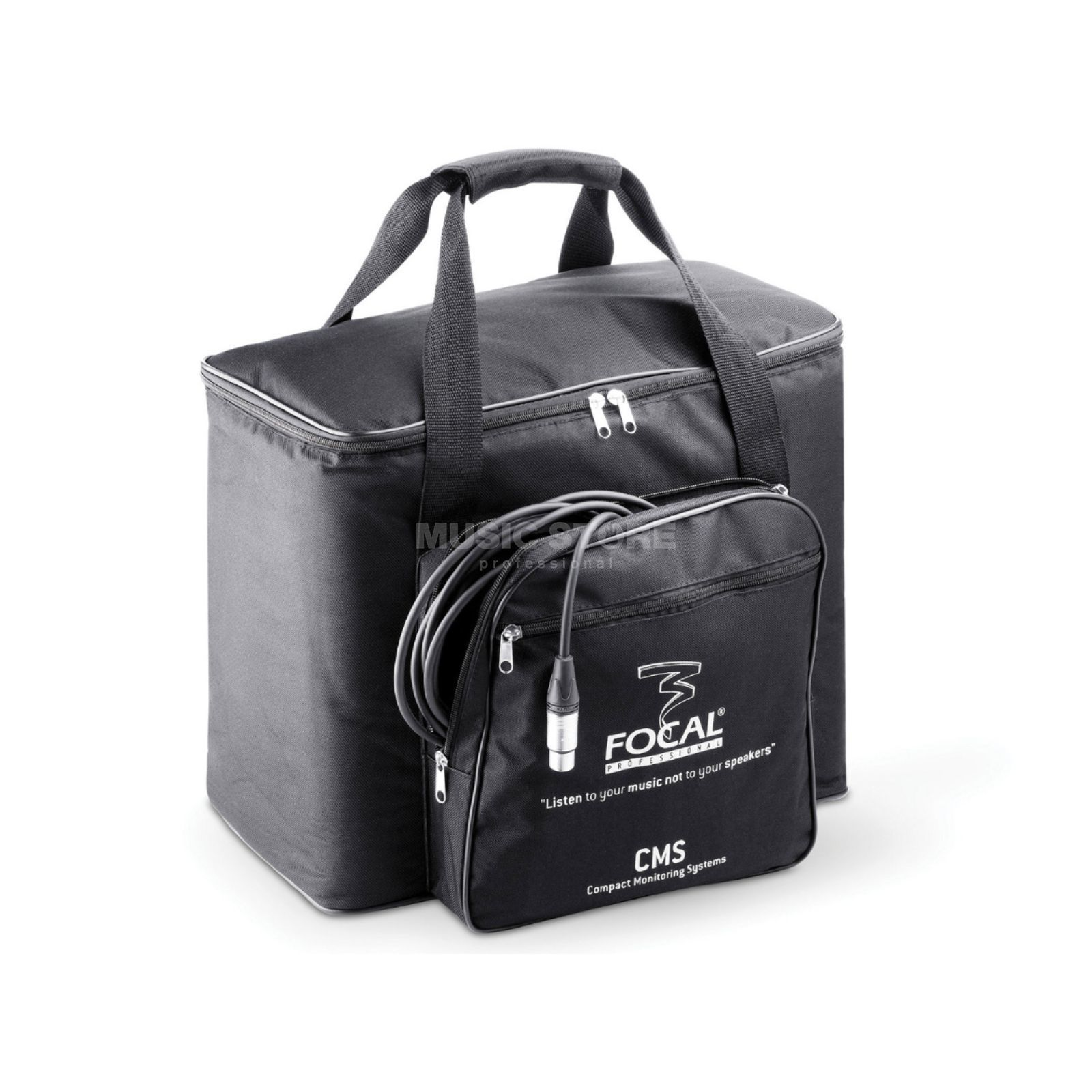 Focal CMS 50 Carrier Bag Bag for 2 CMS 50 Produktbillede