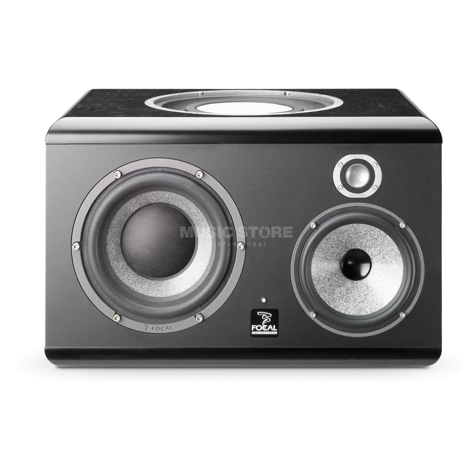 Focal SM-9 right aktiver 3-Wege Monitor Produktbild