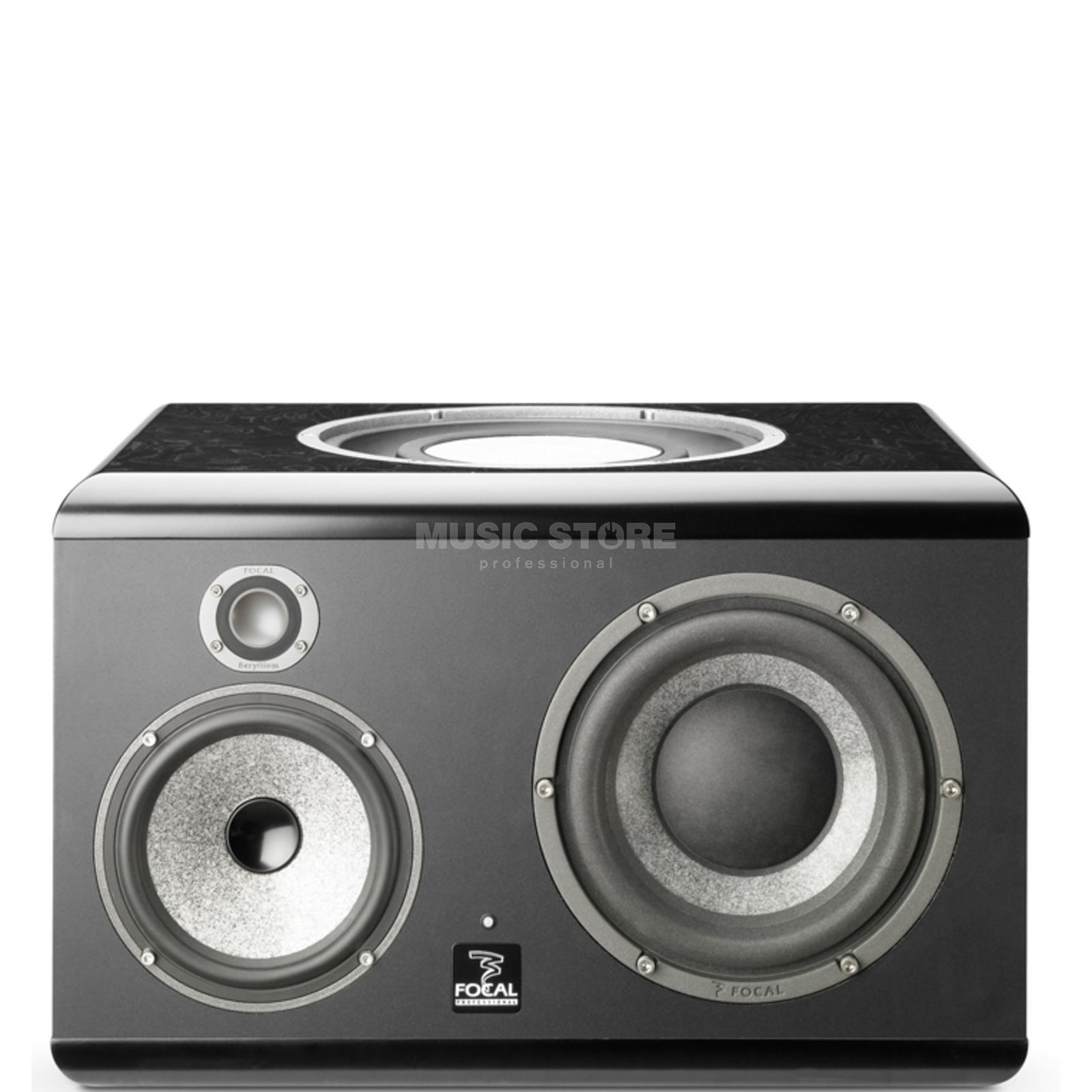 Focal SM9 Active Studio Monitor Left Produktbillede