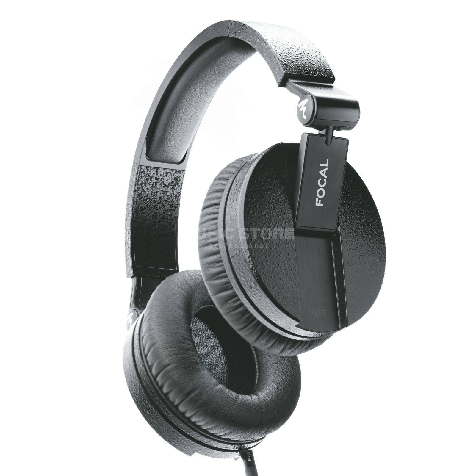 Focal Spirit Professional Studio Headphones Produktbillede