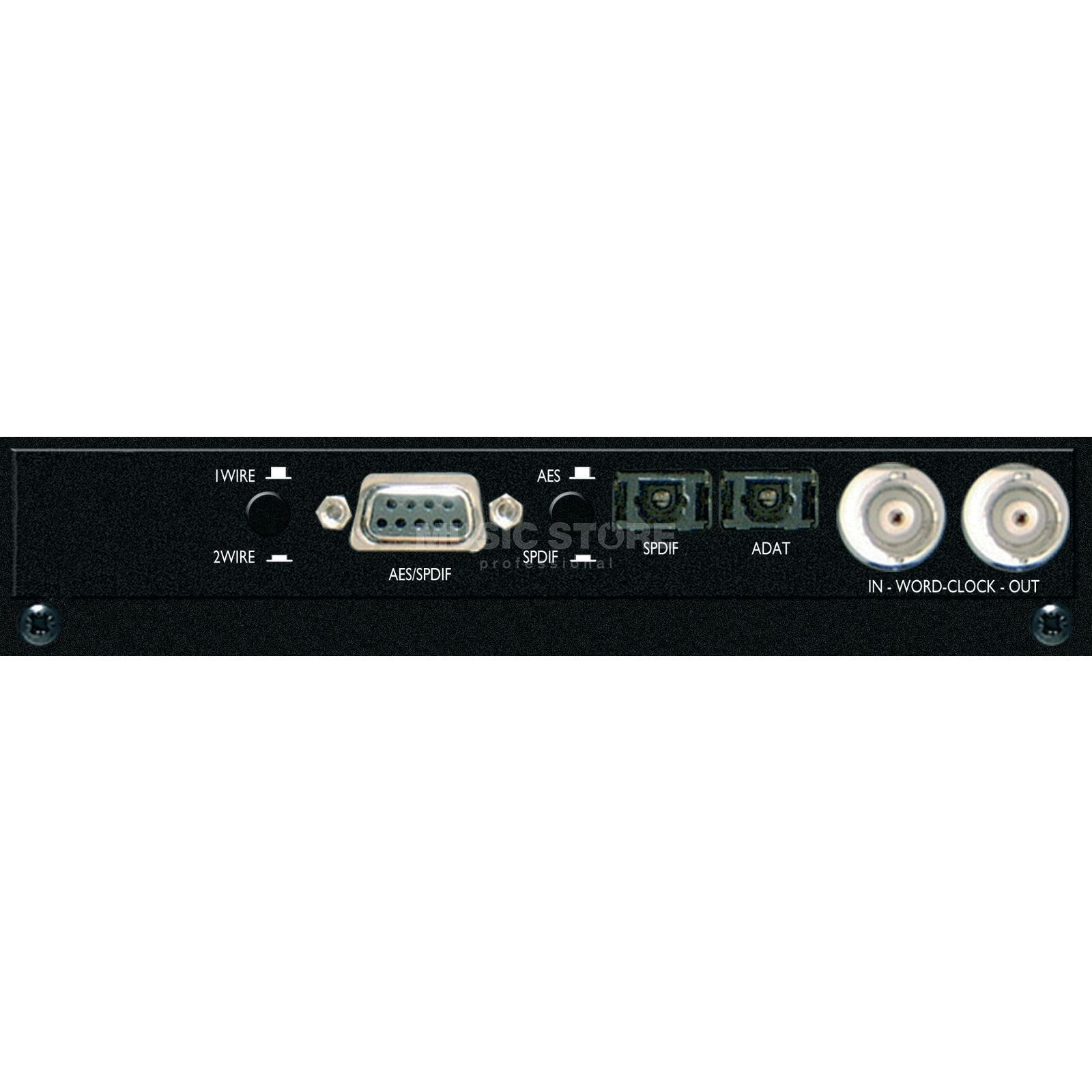 Focusrite A/D Option ISA 430 II/ ISA One 24Bit/192kHz AD-Board Produktbild