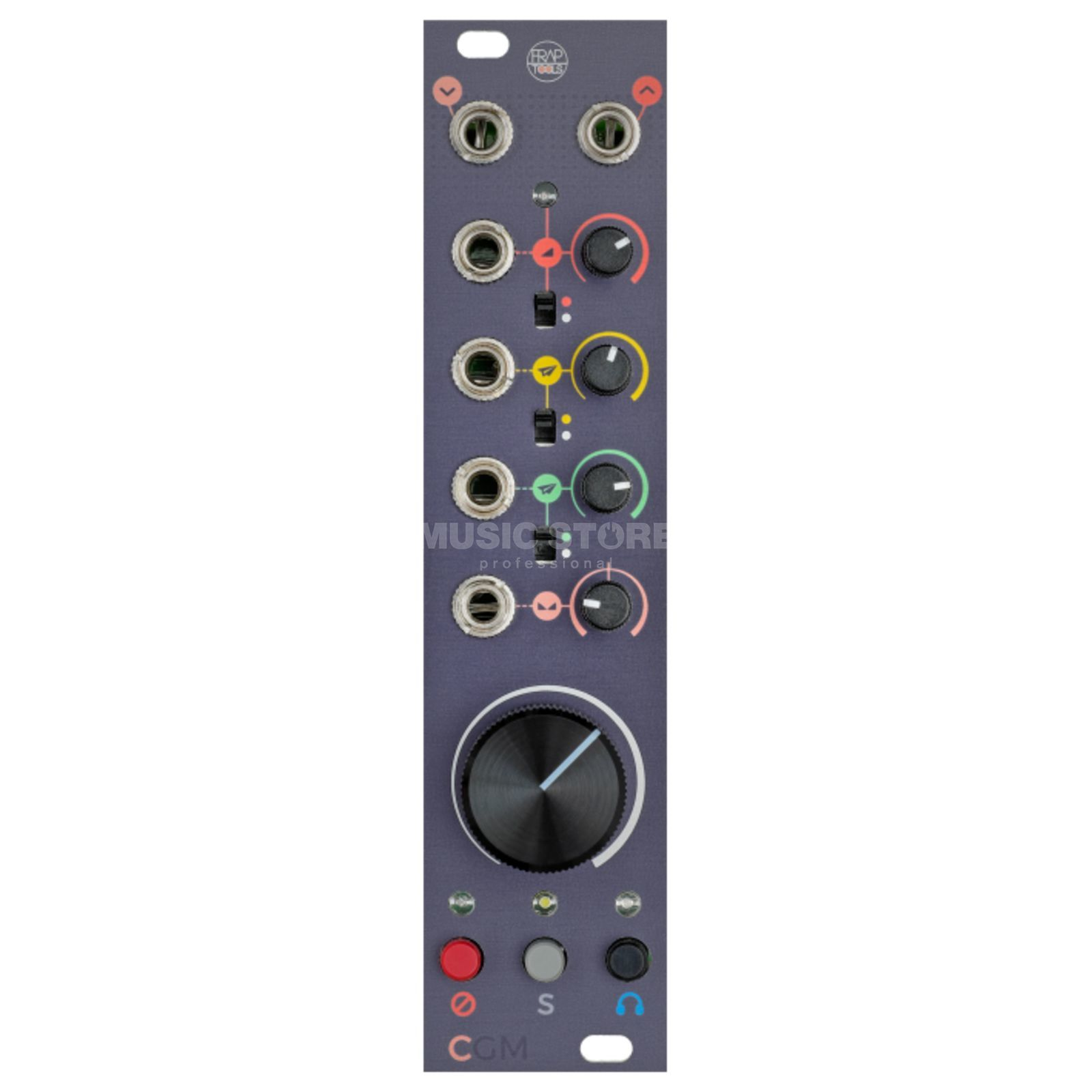 Frap Tools CGM Creative Mixer Channel Product Image