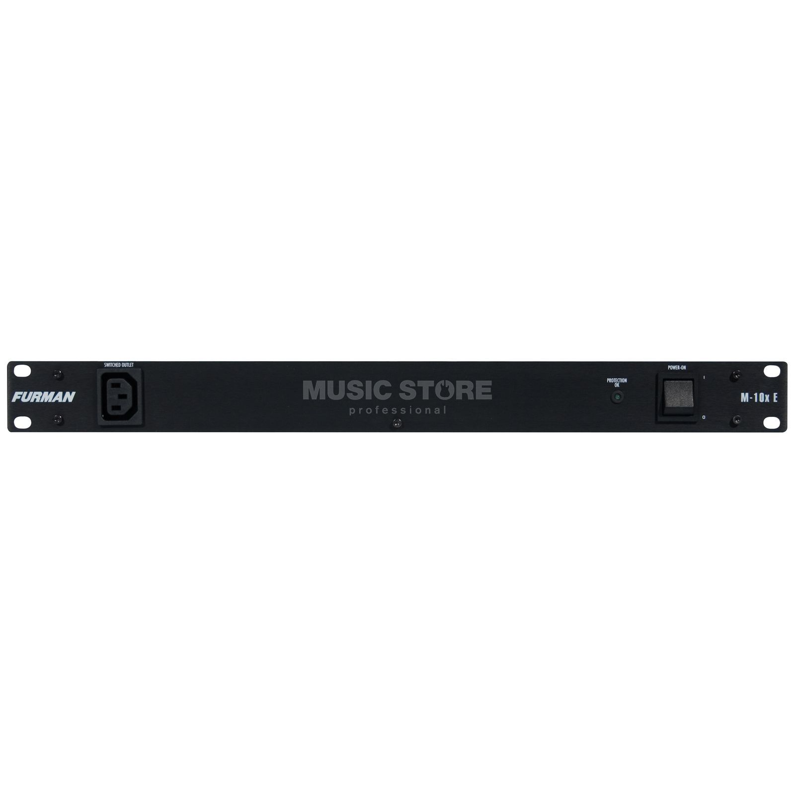 Furman M-10x E Power Conditioner  Produktbillede