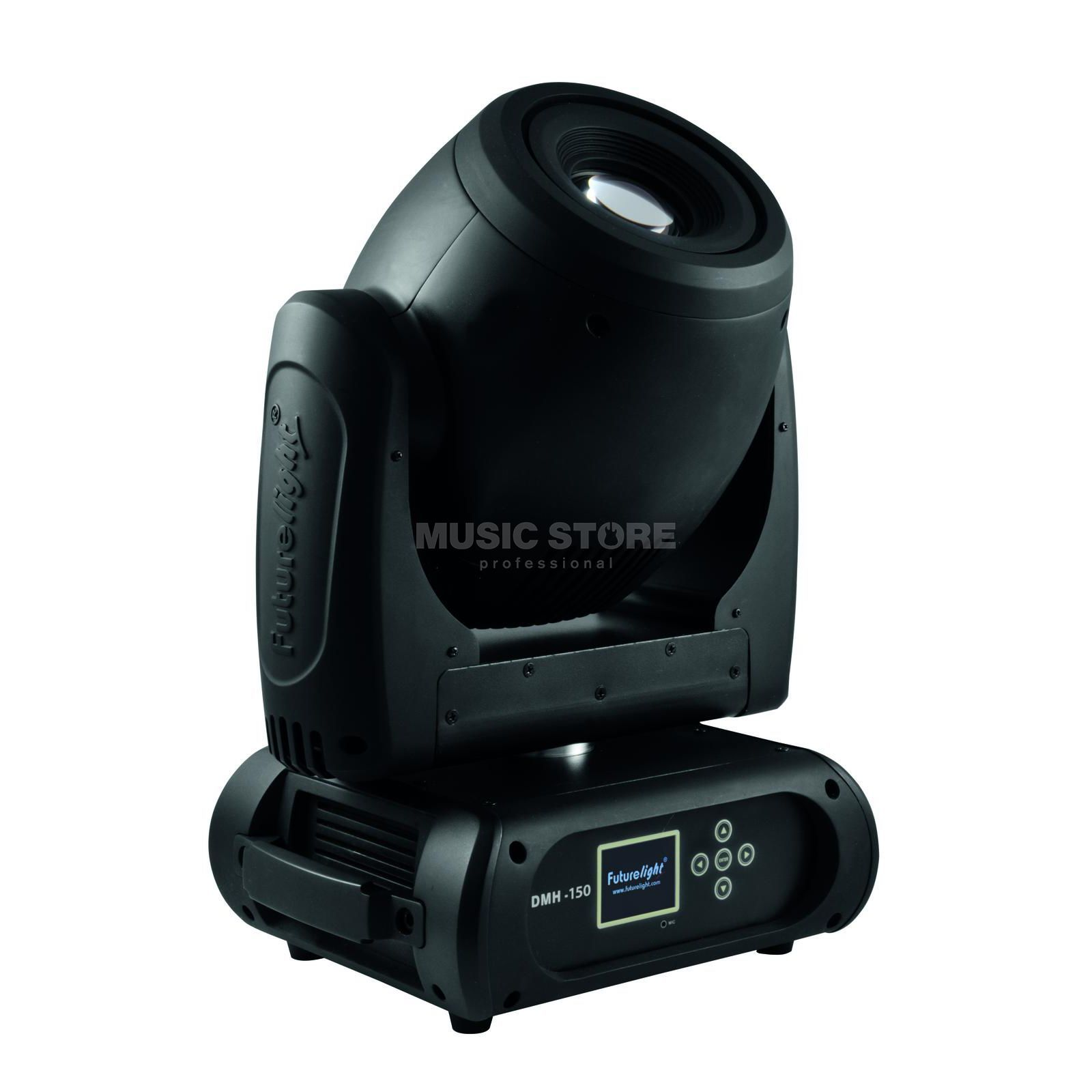 Futurelight DMH-150 LED Moving Head 150-W-COB-LED Produktbild