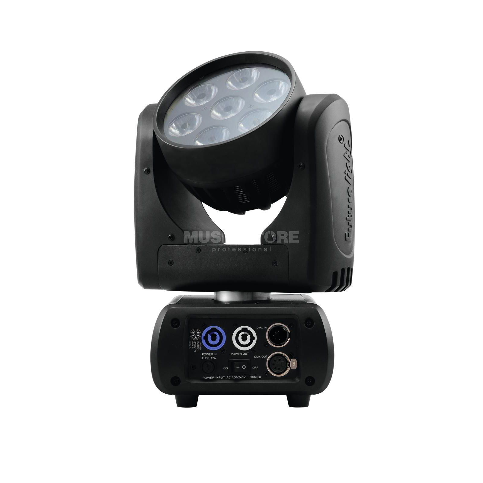 Futurelight EYE-7 Infinity LED Moving-Head Beam Product Image