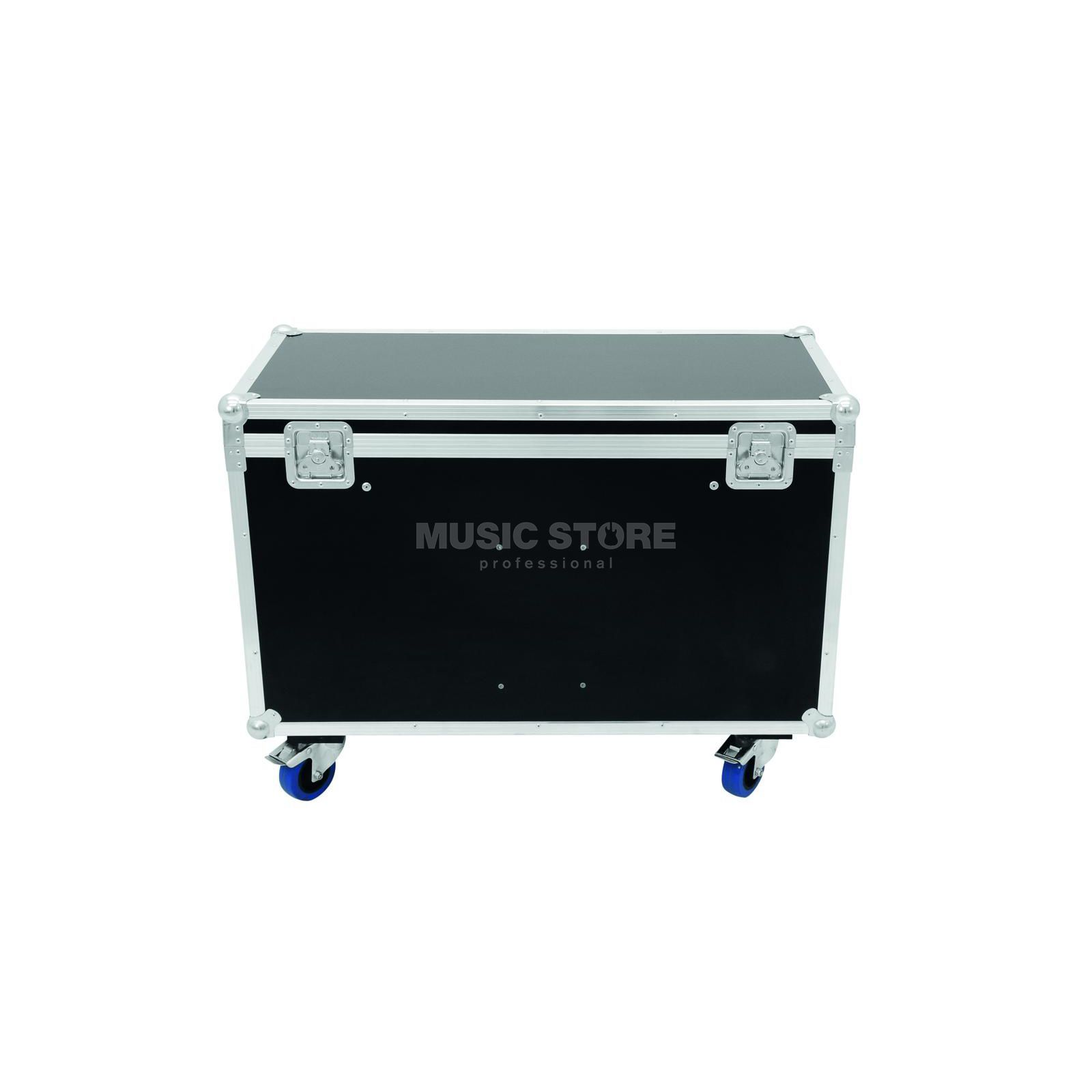 Futurelight Transport Case 2x DMH-90/DMH-150/DMB60 Produktbillede
