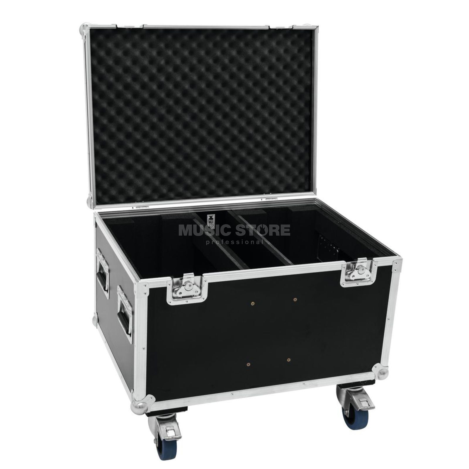 Futurelight Transport Case for 2x Wave Wheels Produktbillede