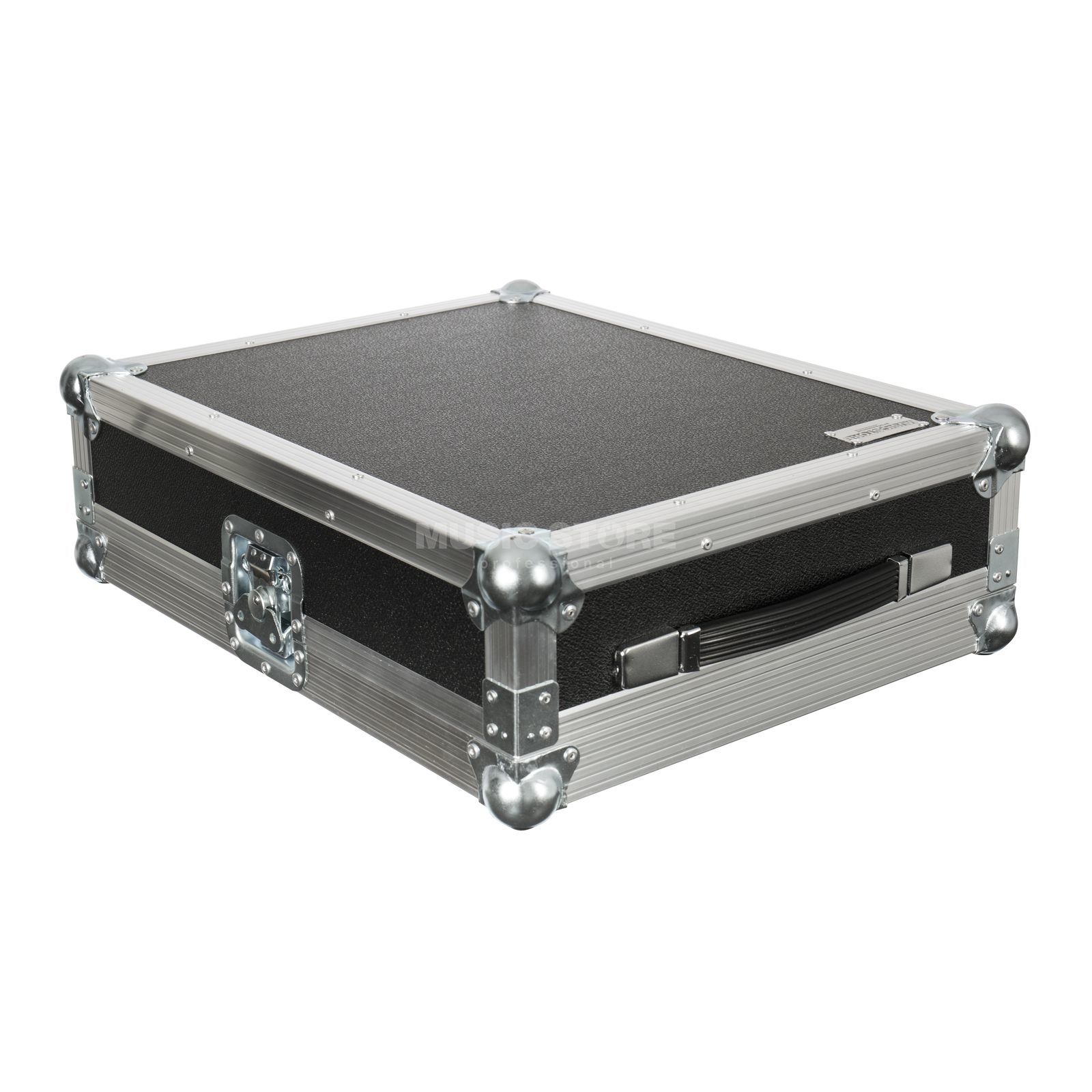 Gäng-Case Case - Allen&Heath ZED12FX/14 6.5mm Wood PVC Black Produktbillede