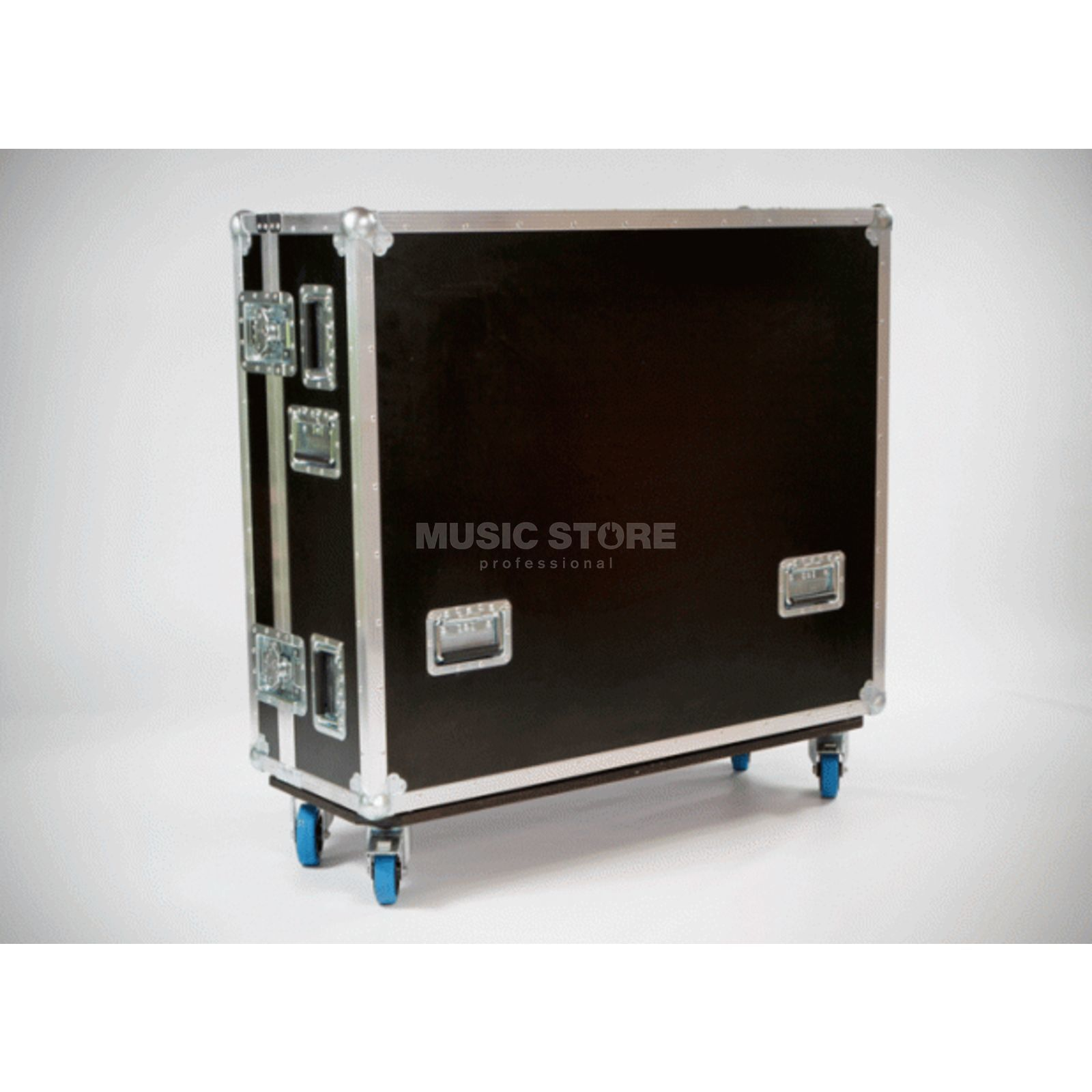 Gäng-Case Case - Midas Venice F32 with Cable Box - and Wheels Produktbillede