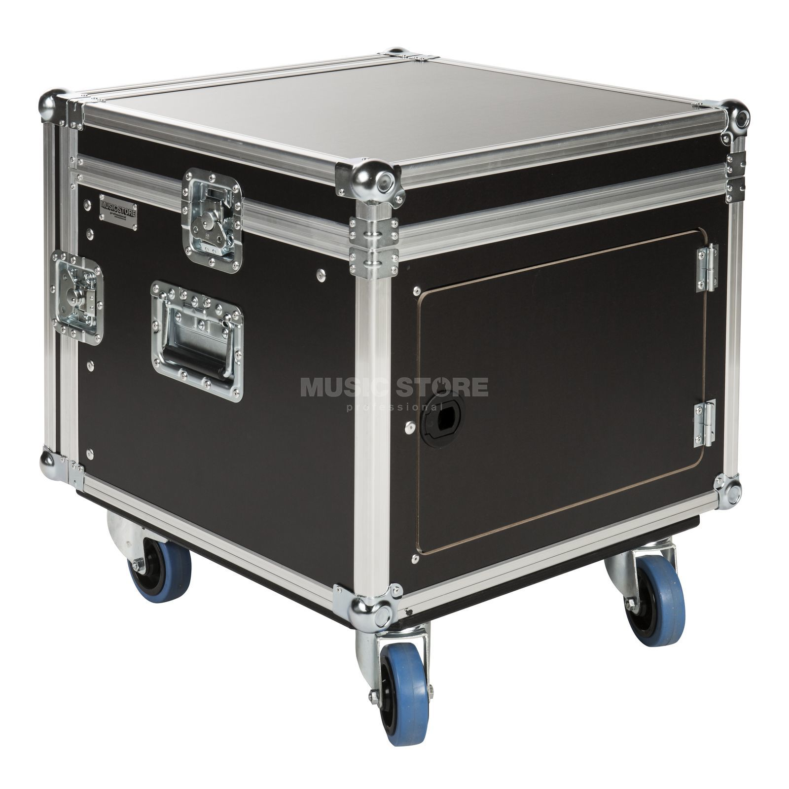 Gäng-Case Tour Rack L 8U DD 48 W PerforLine Produktbild
