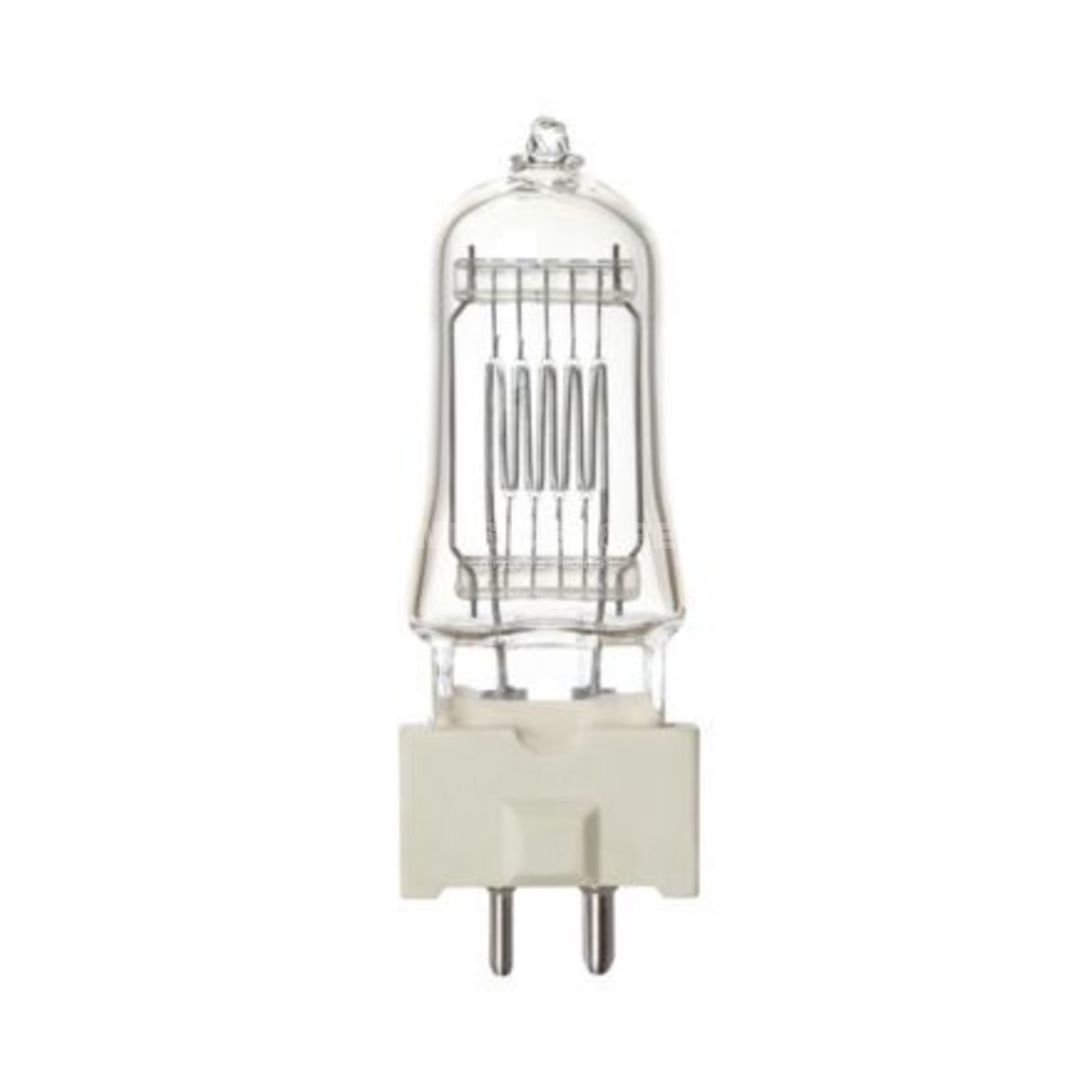 GE Lighting  88468 M40 GY9,5, 500W/230V 2000h Produktbillede