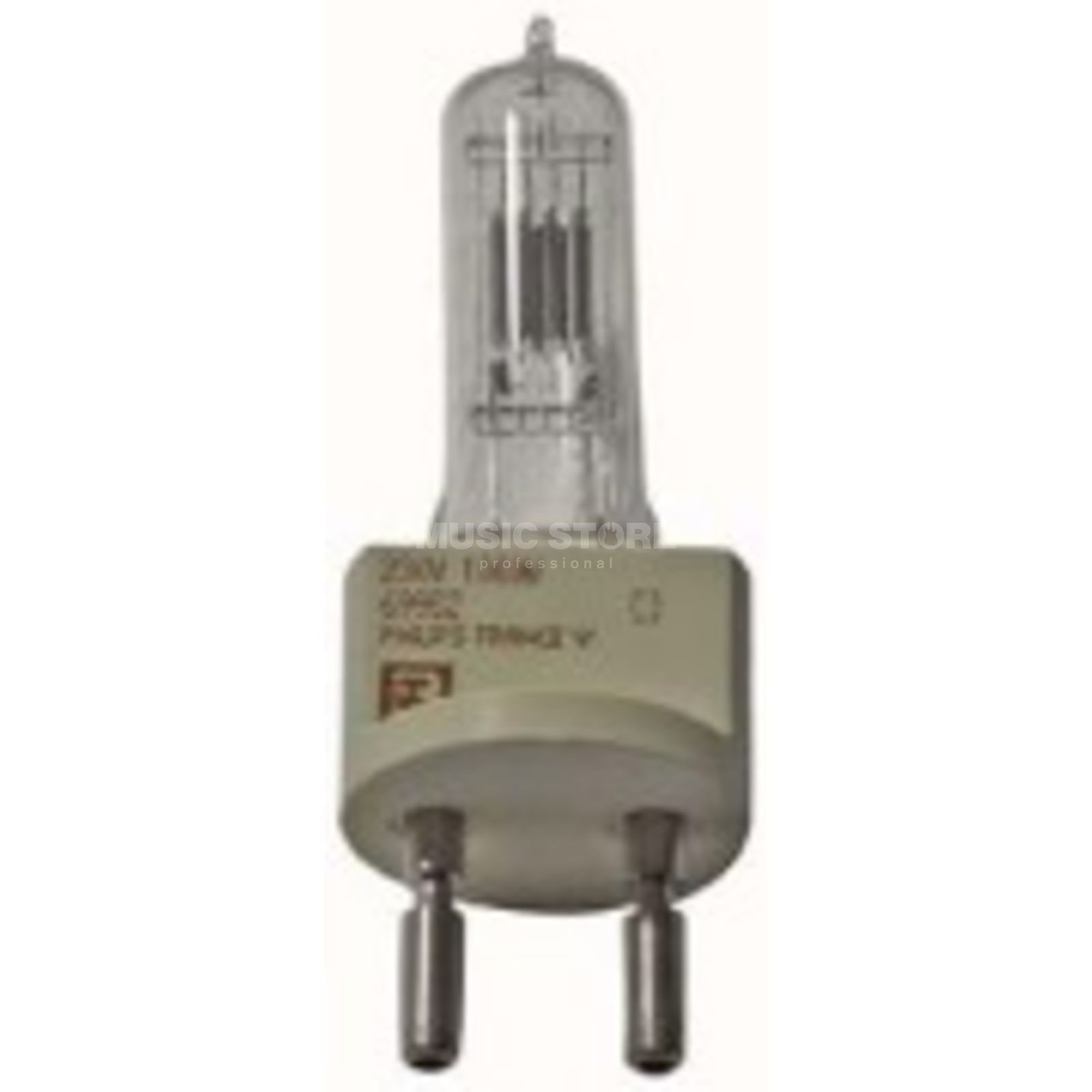 GE Lighting CP92 G 22 2000W Halogen Lamp Produktbild