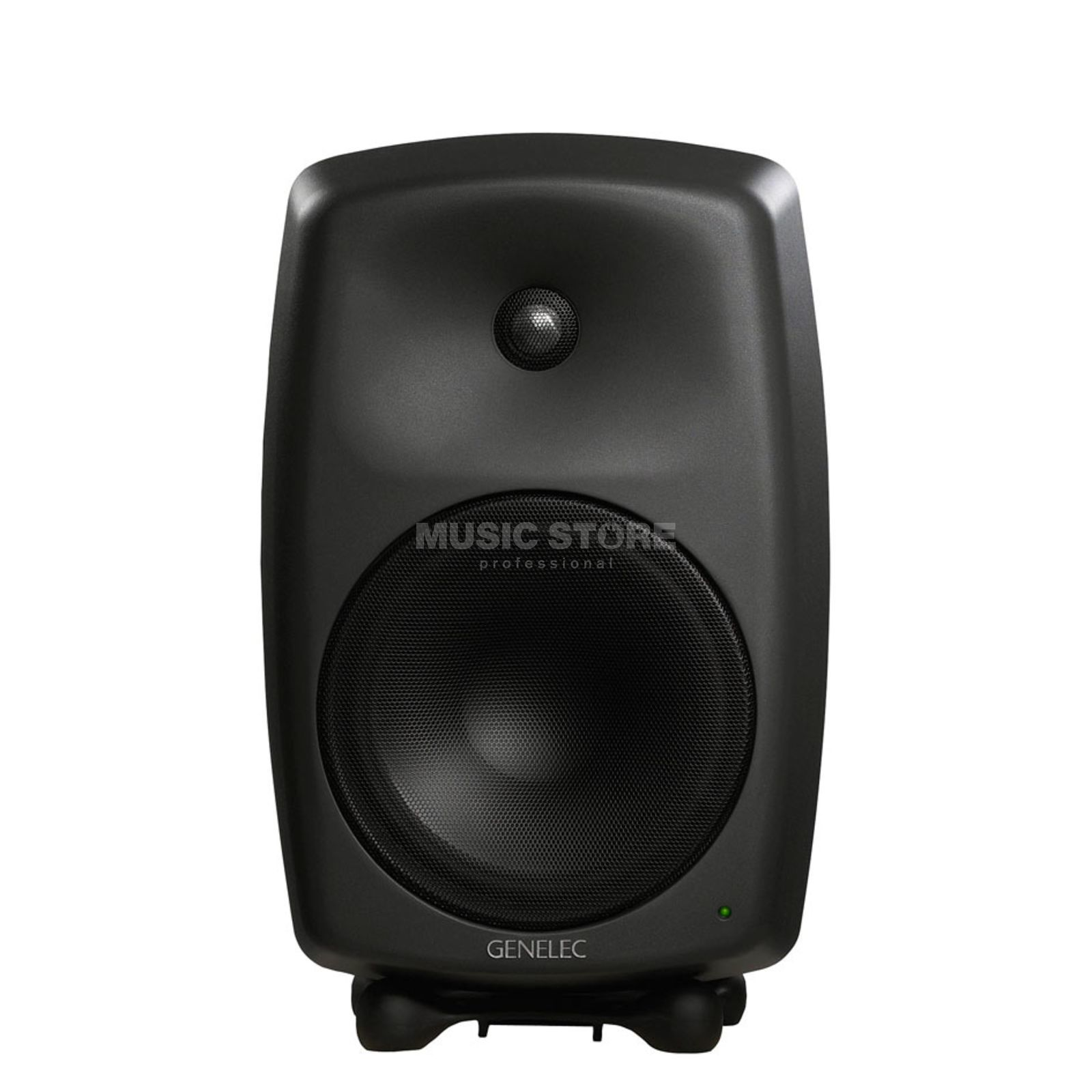 Genelec 8050BPM Compact 2-Way Active Monitor Speaker, Black Produktbillede