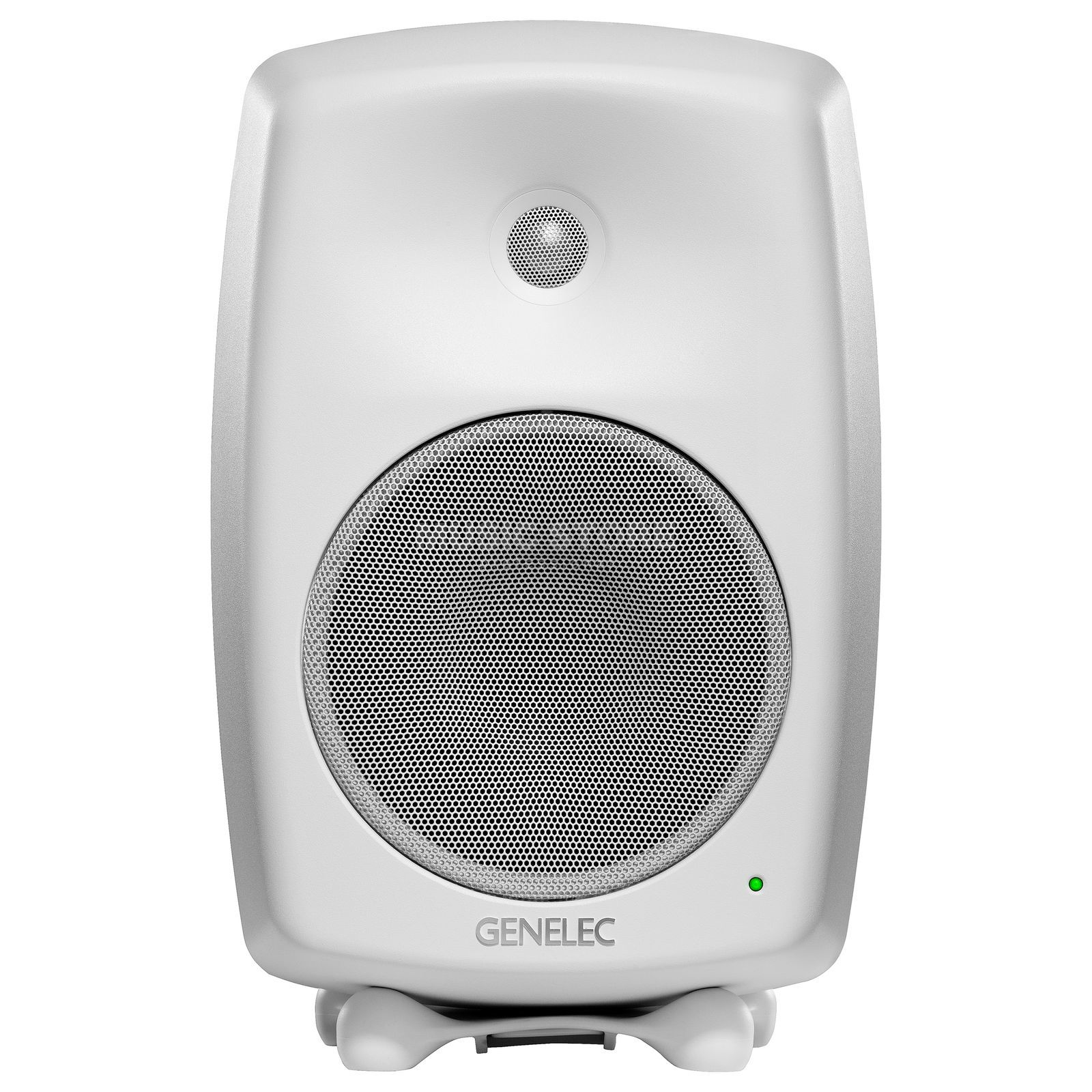 Genelec 8350 AWM DSP-Studiomonitor, weiß Product Image