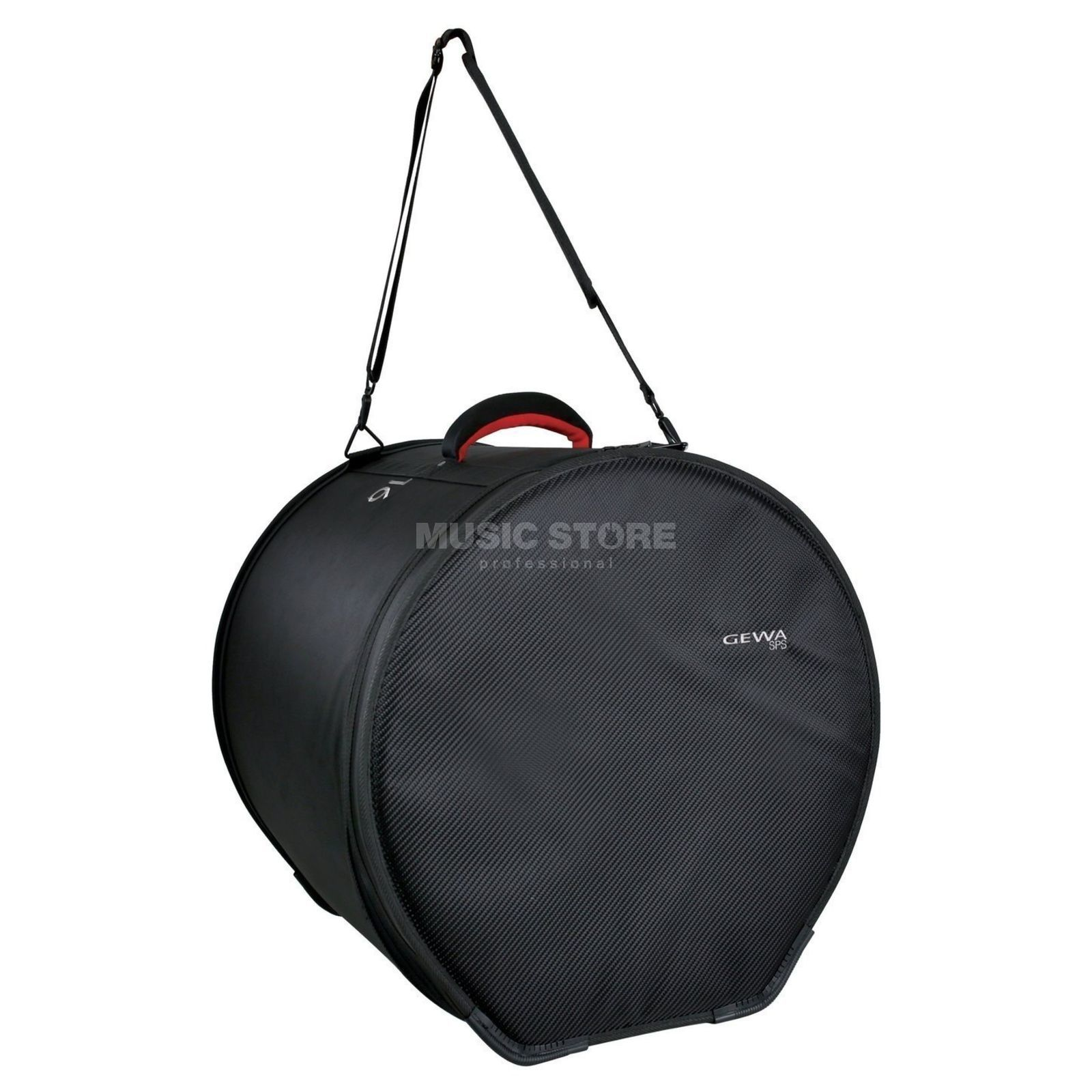"Gewa Tom Bag SPS 10""x9""  Produktbild"