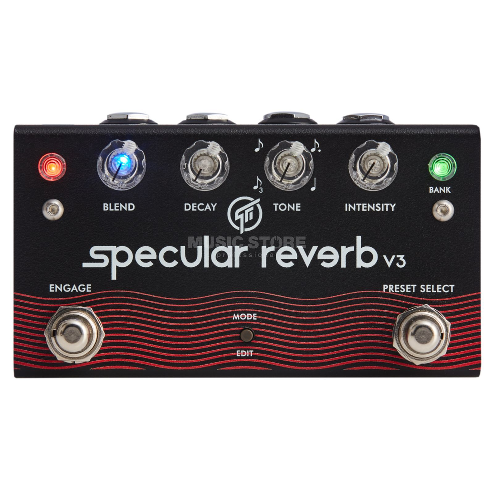 GFI System Specular Reverb V3 Product Image