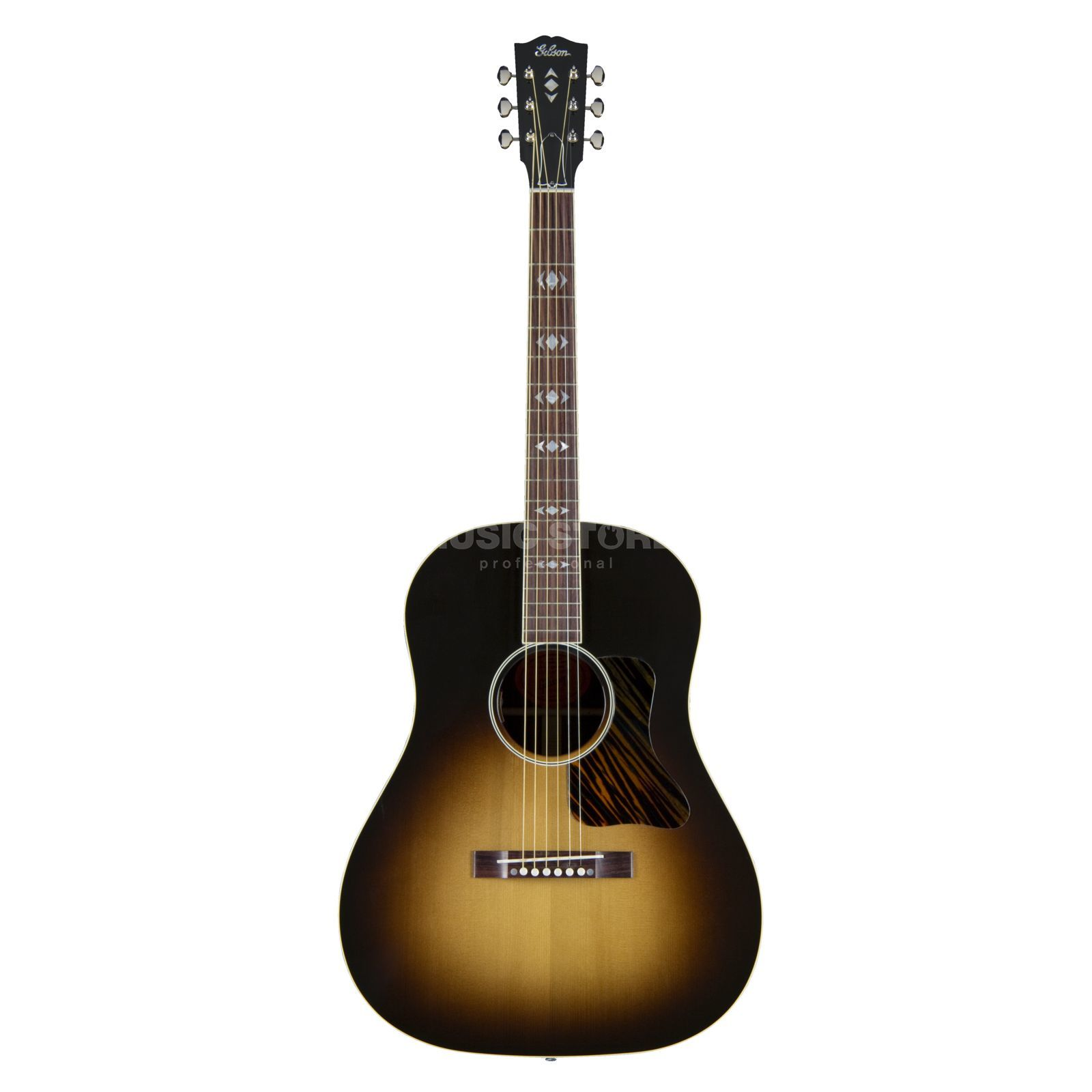 Gibson Advanced Jumbo Wildwood 12 Fret Limited Produktbillede