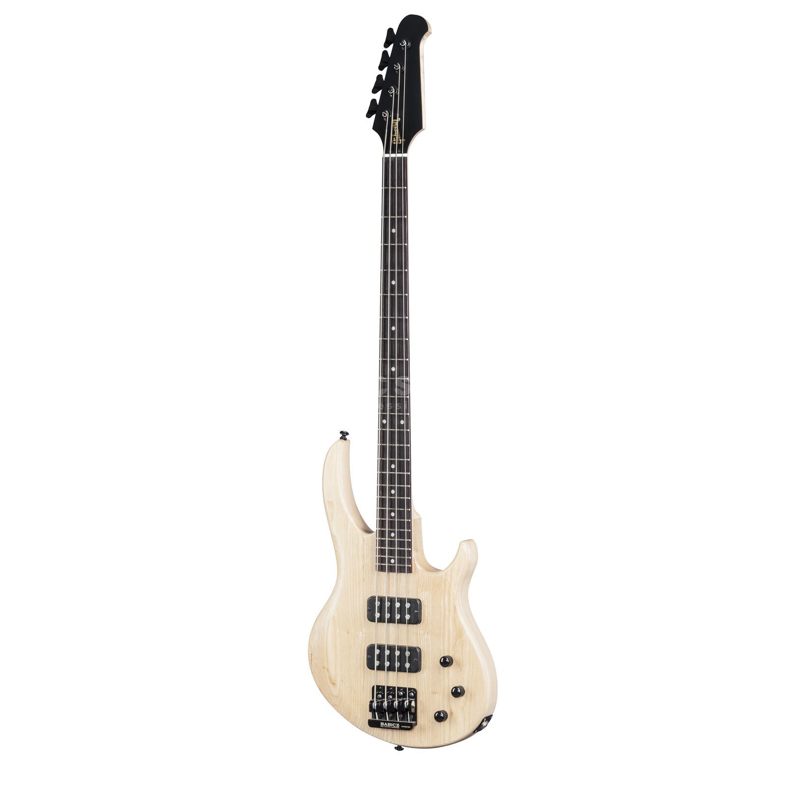 Gibson EB Bass 4-String 2017 T Natural Satin Product Image