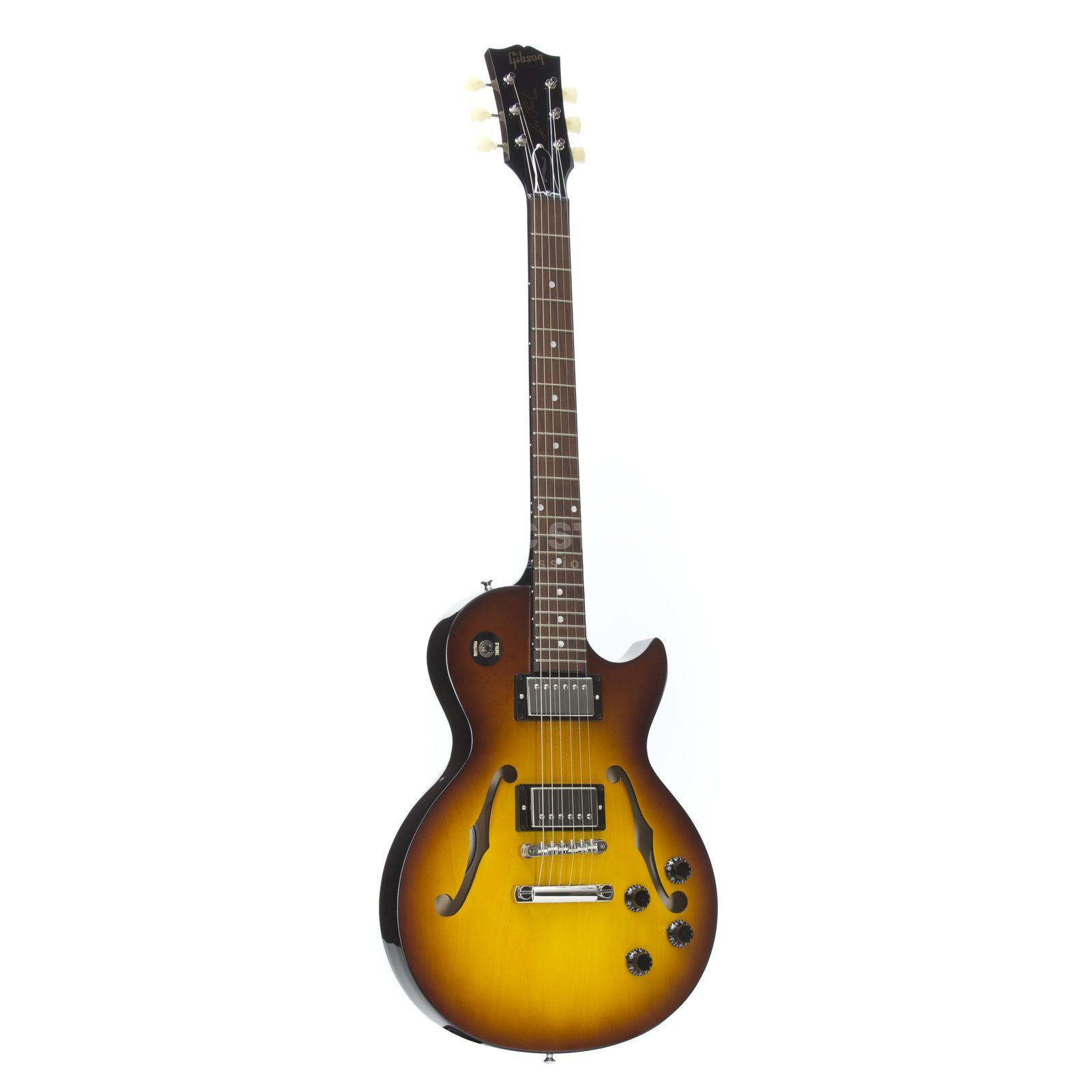 Gibson ES-Les Paul Special Iced Tea #10436722 Product Image