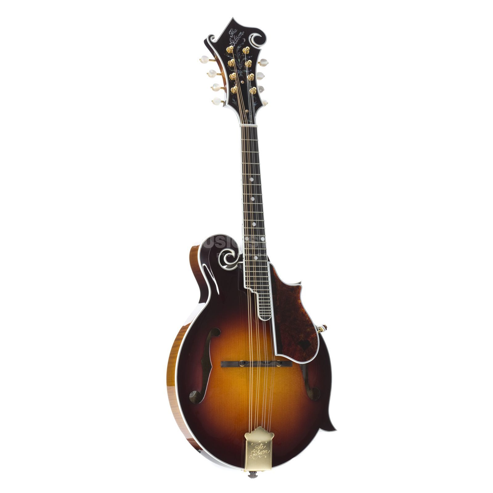 "Gibson F-5L ""The Fern"" Mandolin Produktbild"