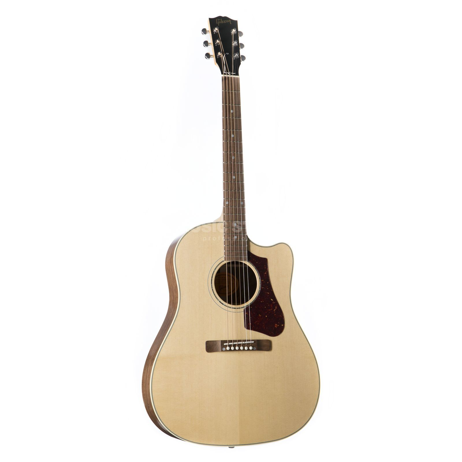 Gibson HP 415 W Antique Natural Product Image