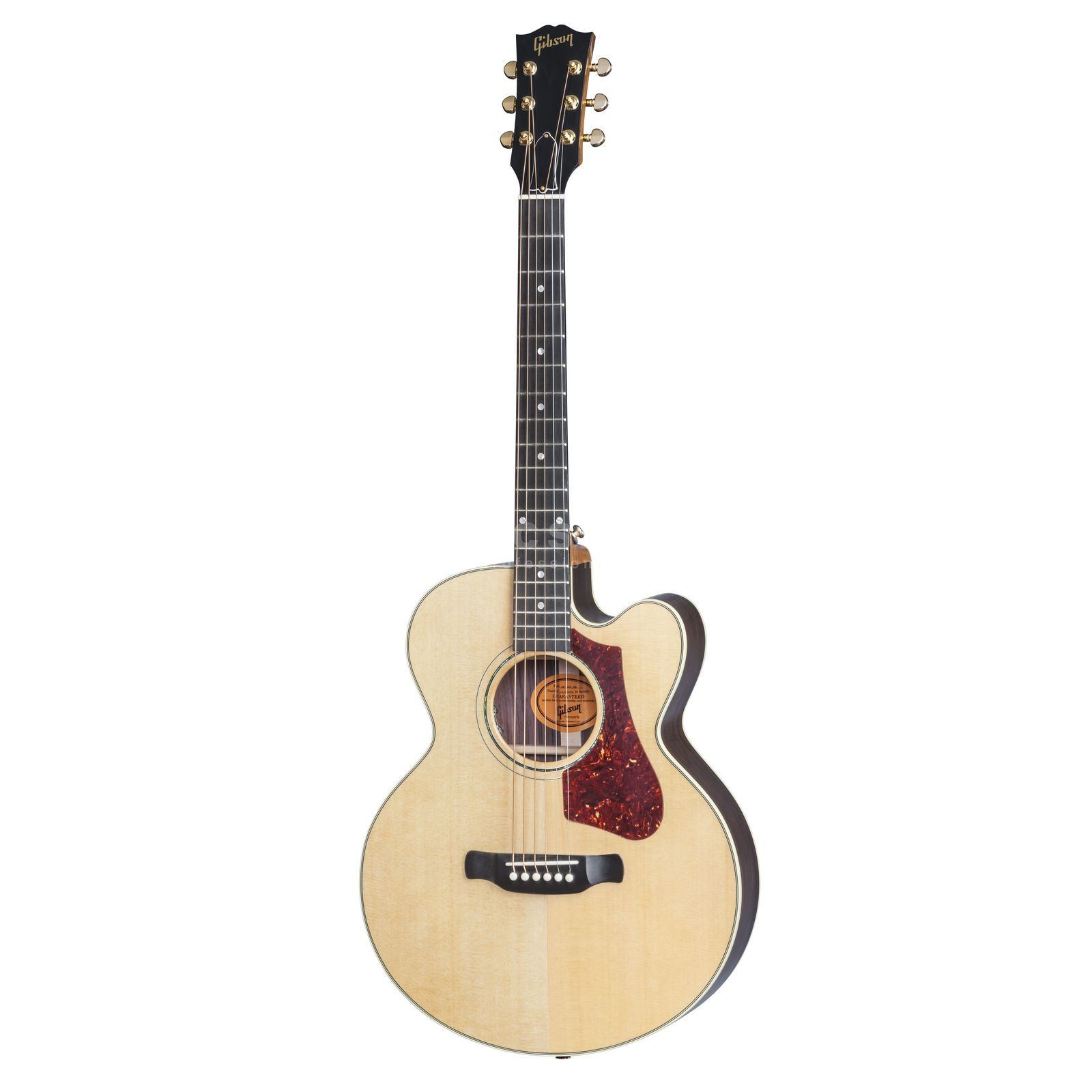 Gibson HP 665 SB Antique Natural Produktbillede