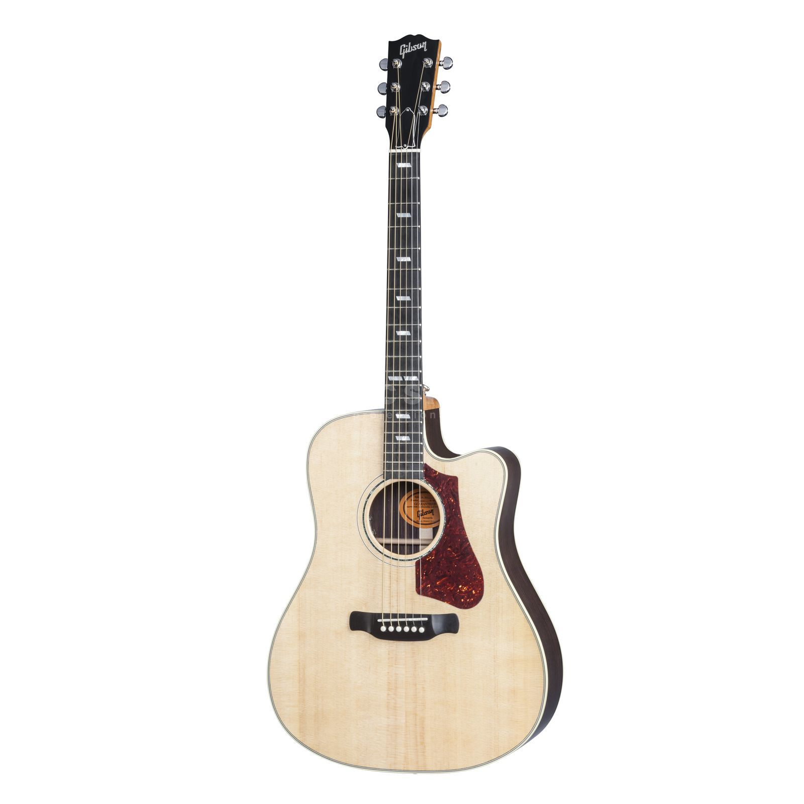 Gibson HP 735 R Antique Natural Produktbillede