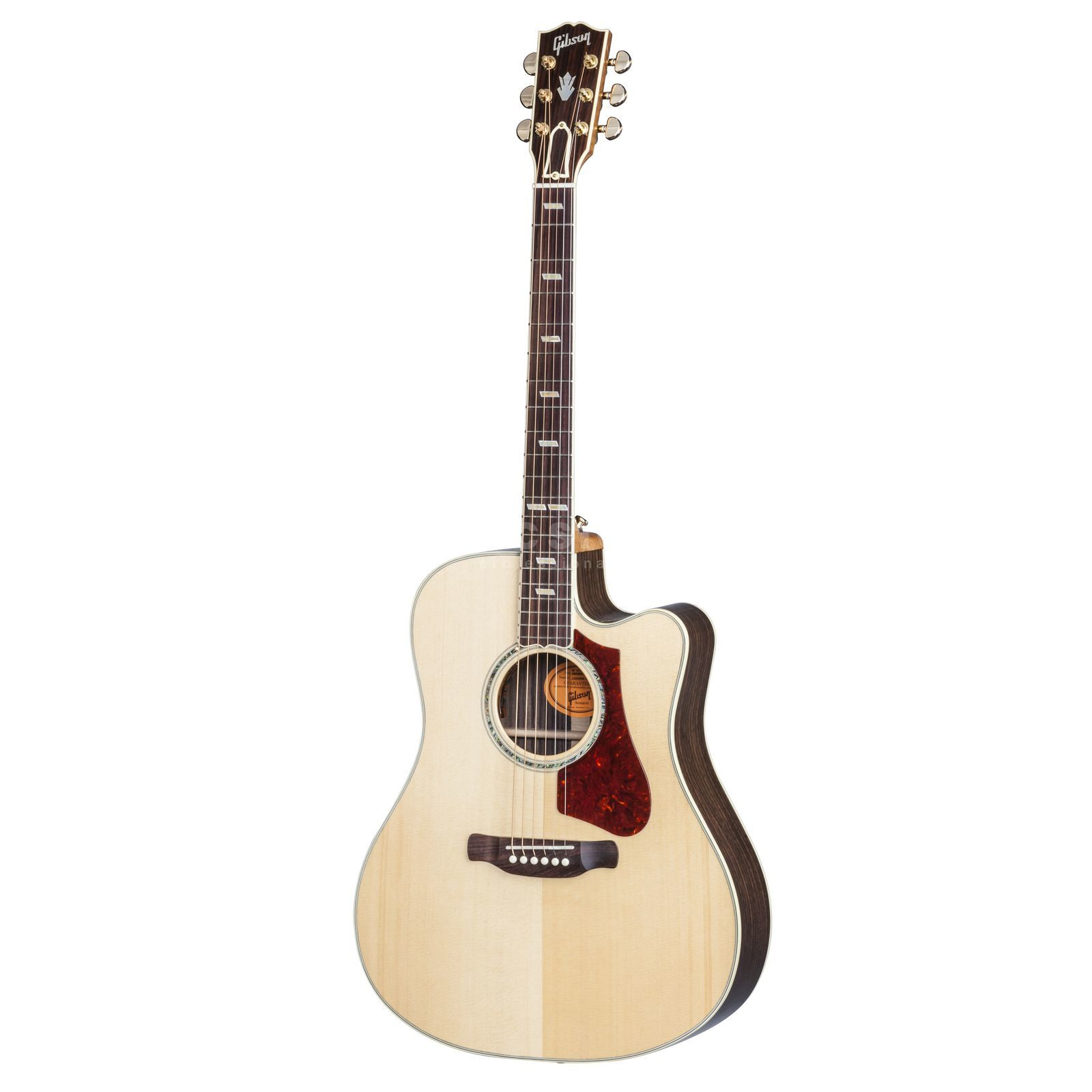 Gibson HP 835 Supreme Antique Natural Product Image