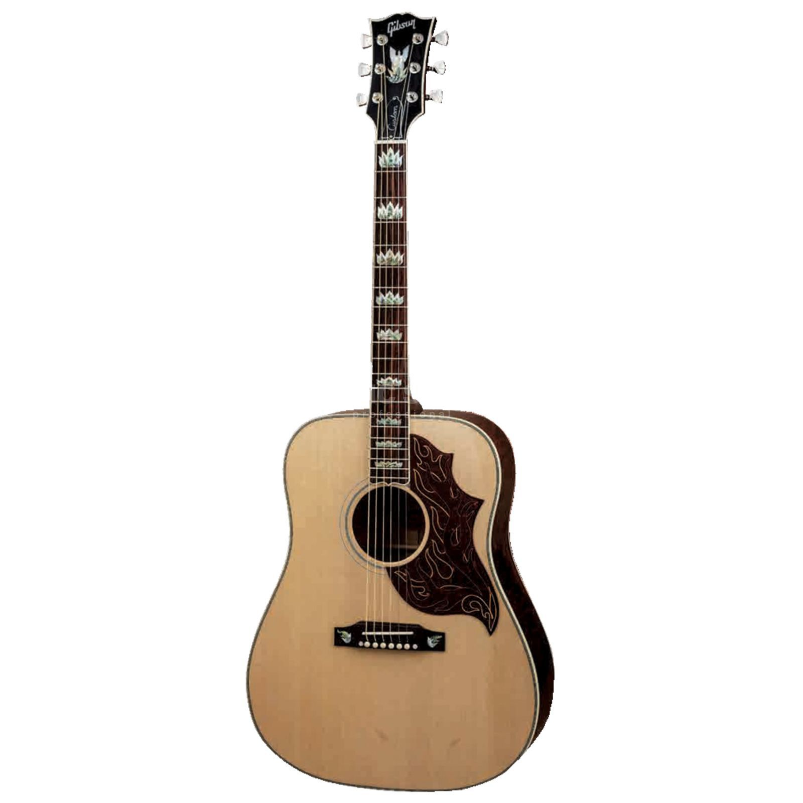 Gibson Hummingbird Firebird Limited Edition Product Image