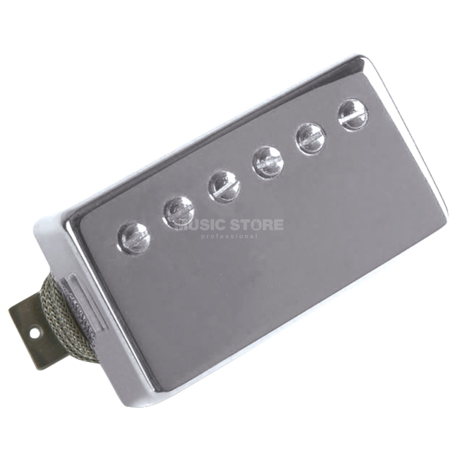 Gibson IM98T-CH 498T Humbucker Bridge Hot Alnico Chrome Produktbillede