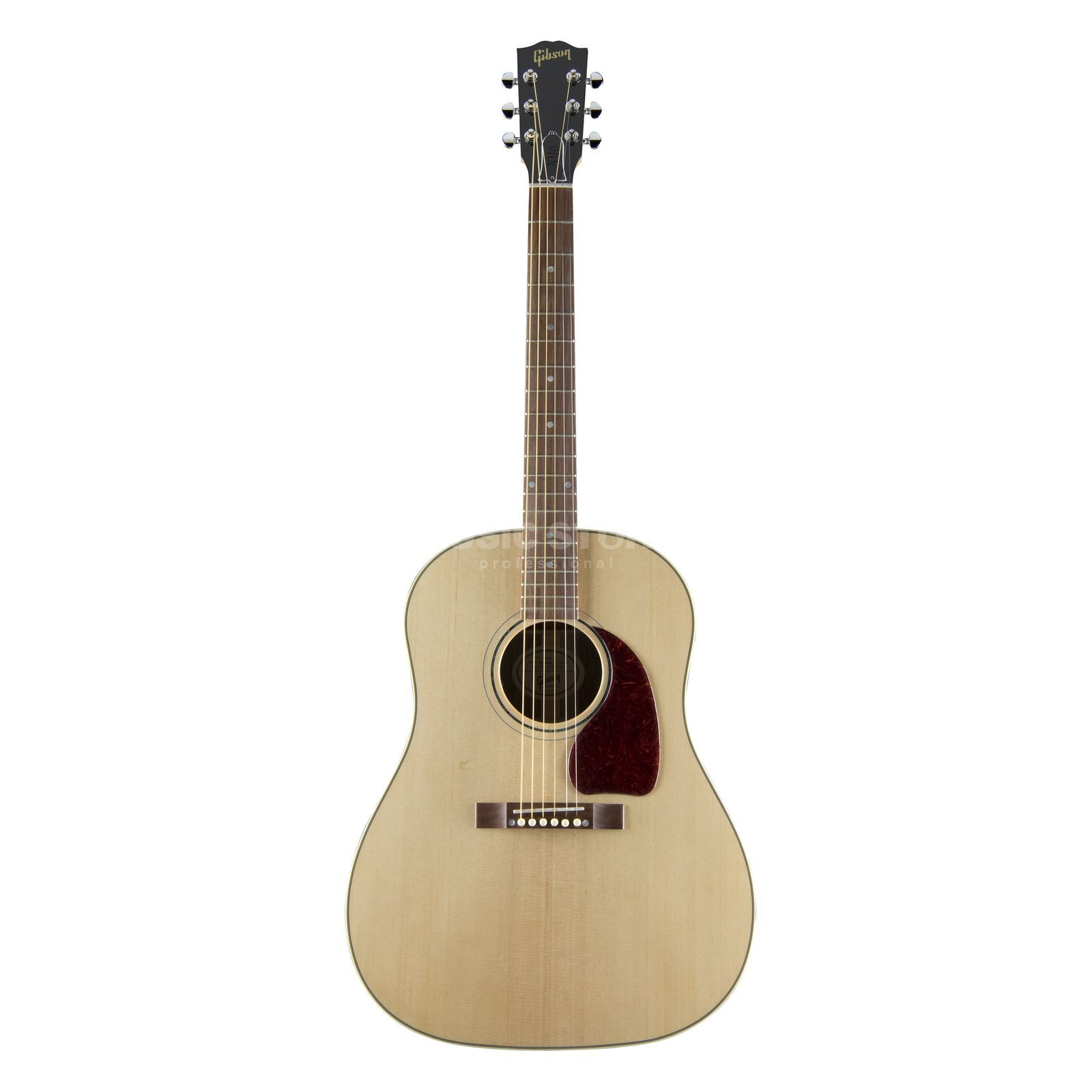 Gibson J-15 AN Antique Natural Produktbillede