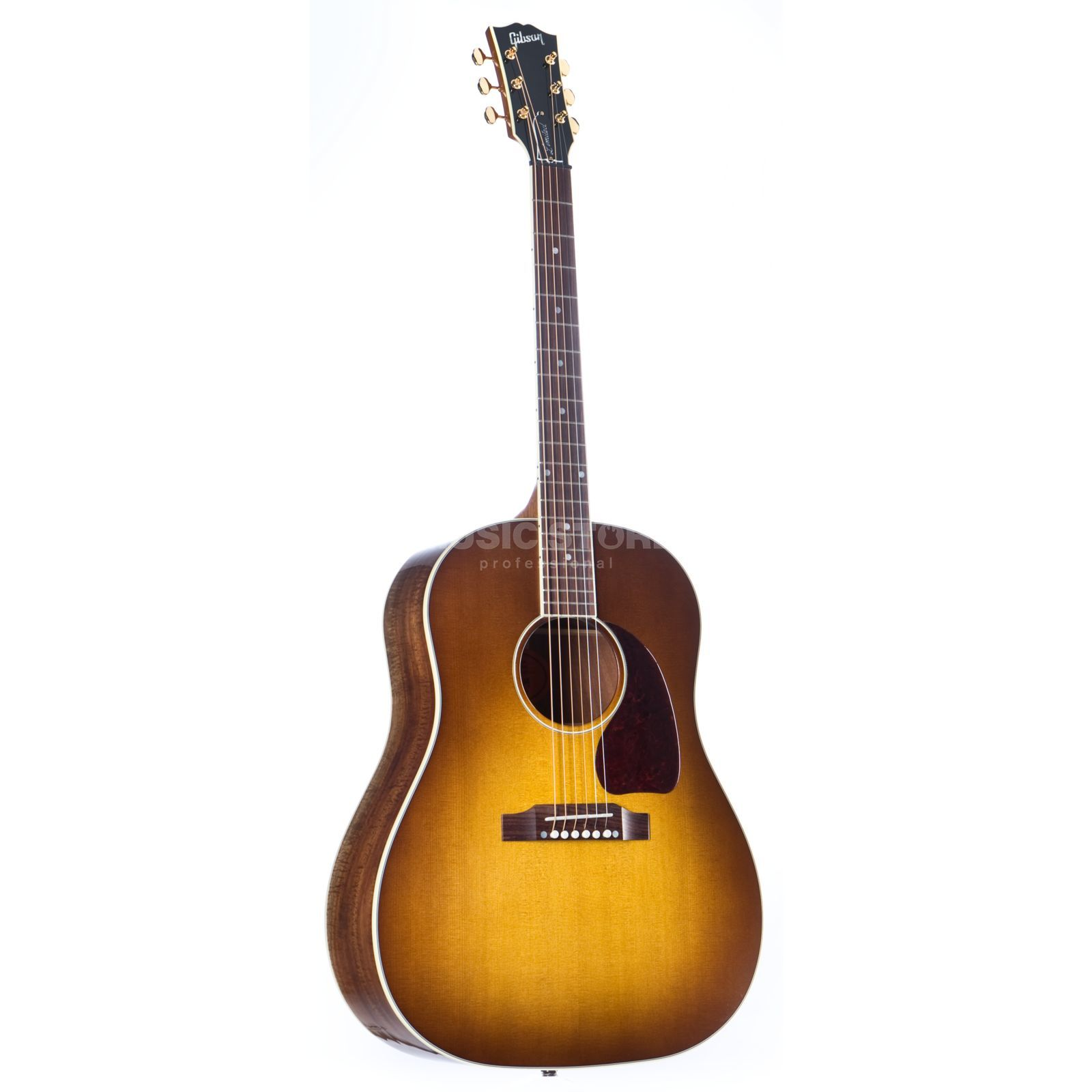 Gibson J-45 Koa Limited Edition Product Image