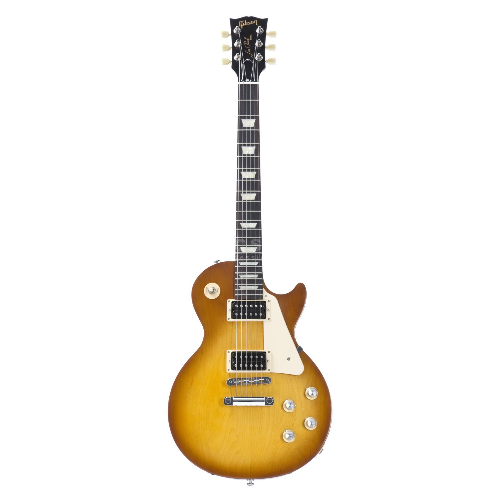 Gibson Les Paul 50s Tribute 2016 T HB Satin Honeyburst Produktbild