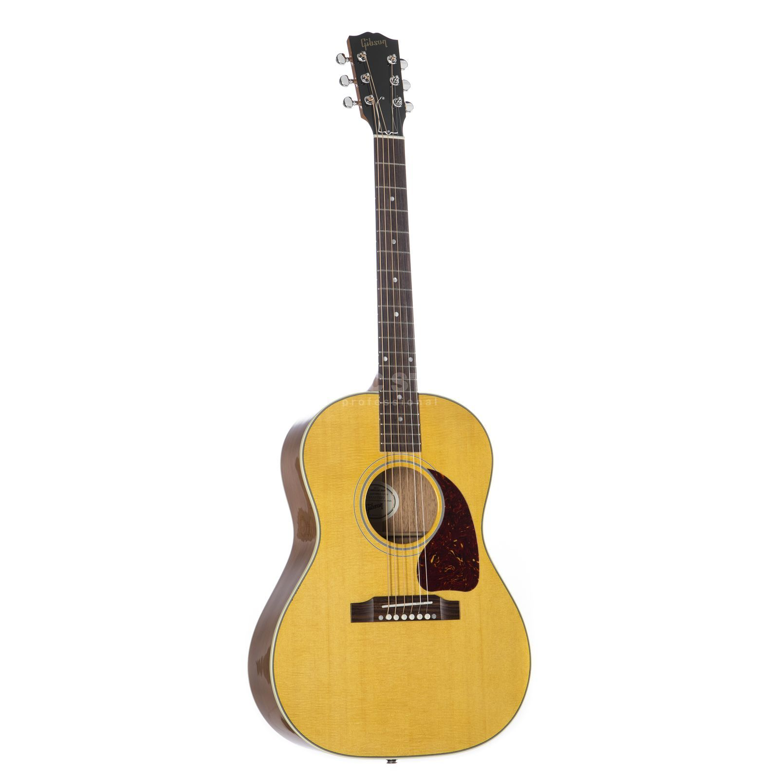 dating gibson lg-2