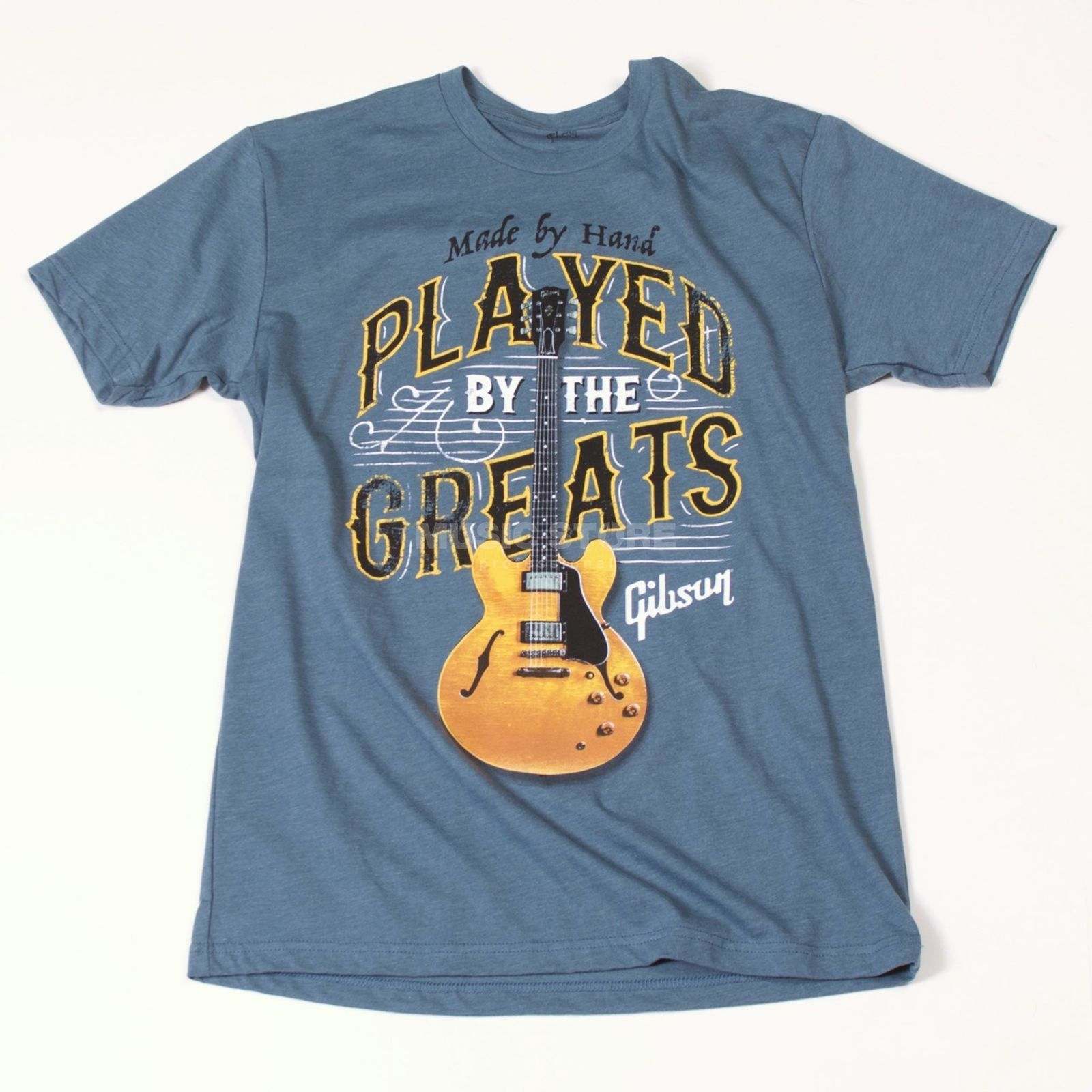 Gibson Played By The Greats T-Shirt XL Image du produit