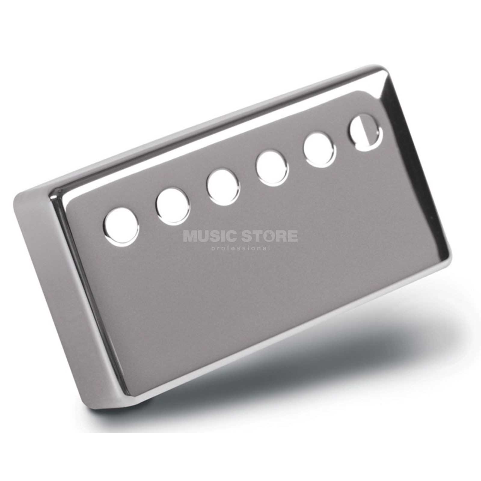 Gibson PRPC-010 Humbucker Cover Neck Chrome Produktbild