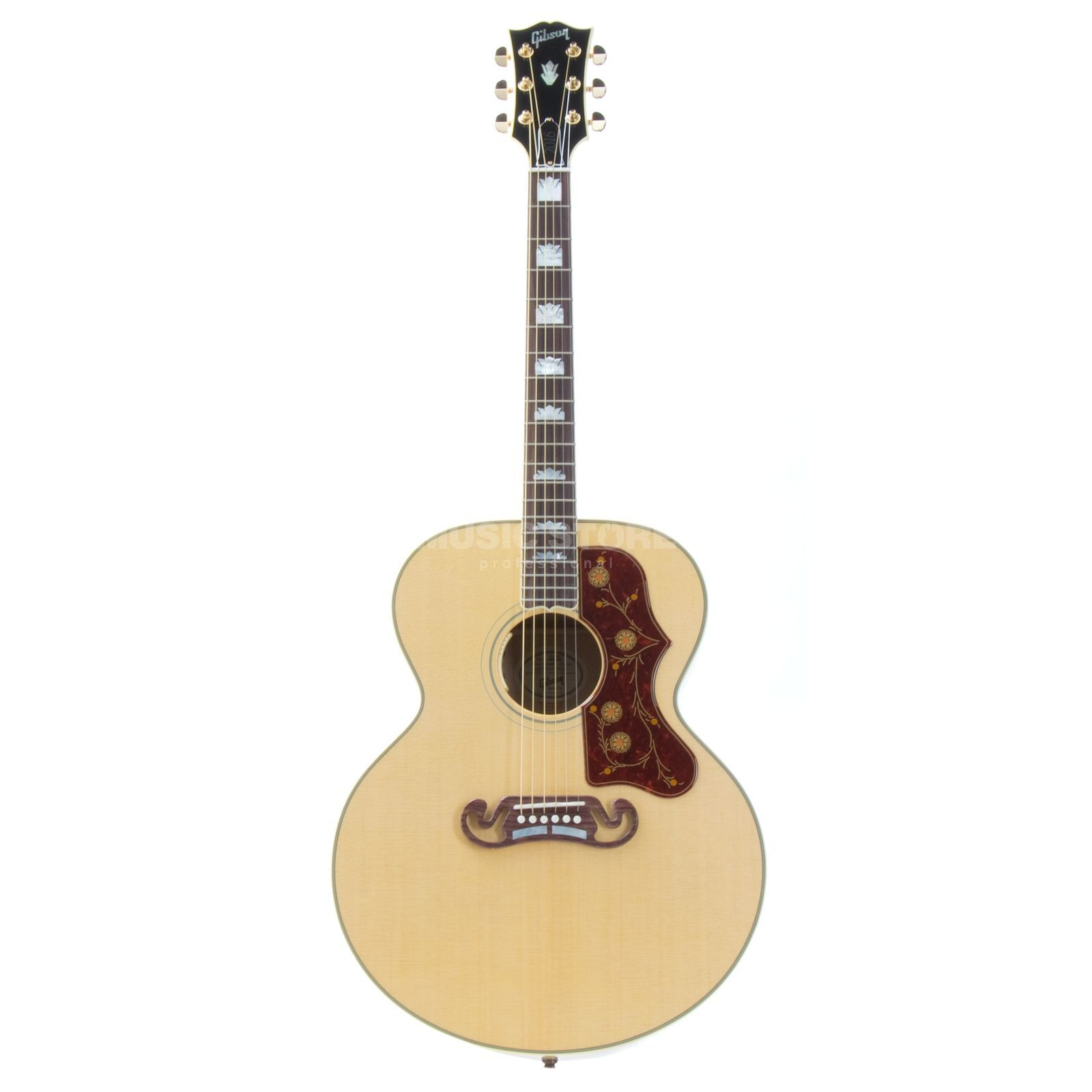 Gibson SJ-200 Standard AN 2016 Antique Natural Produktbild