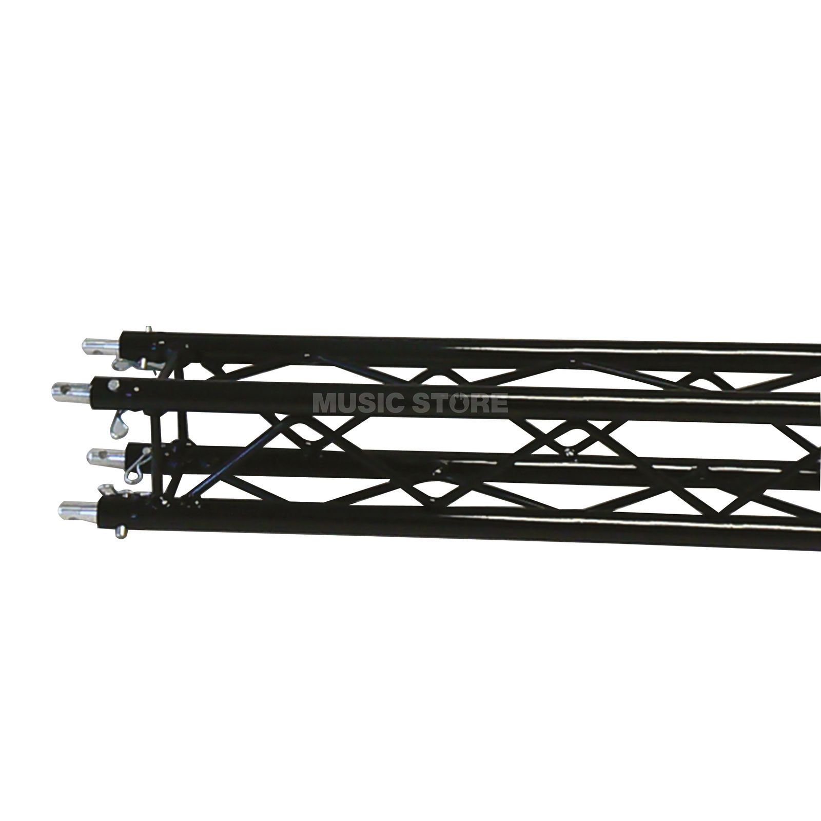 Global Truss F14 50cm Truss black  Produktbild